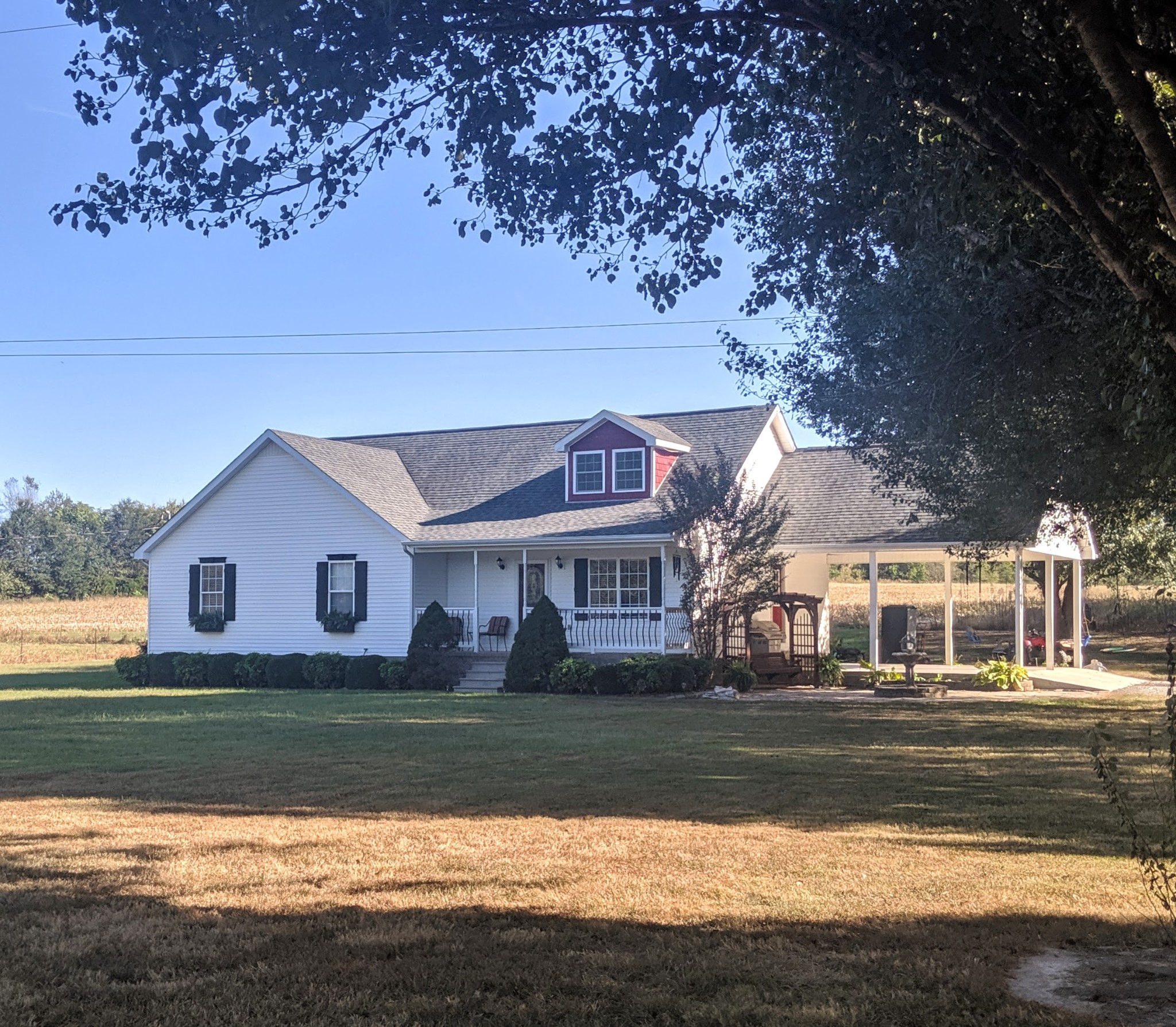 972 Mud Creek Rd, Morrison, TN 37357 - Morrison, TN real estate listing