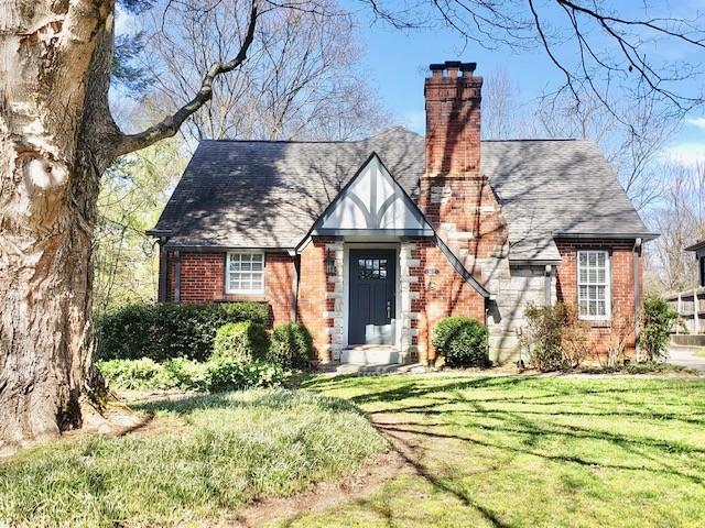 1417 Shelton Ave, Nashville, TN 37216 - Nashville, TN real estate listing