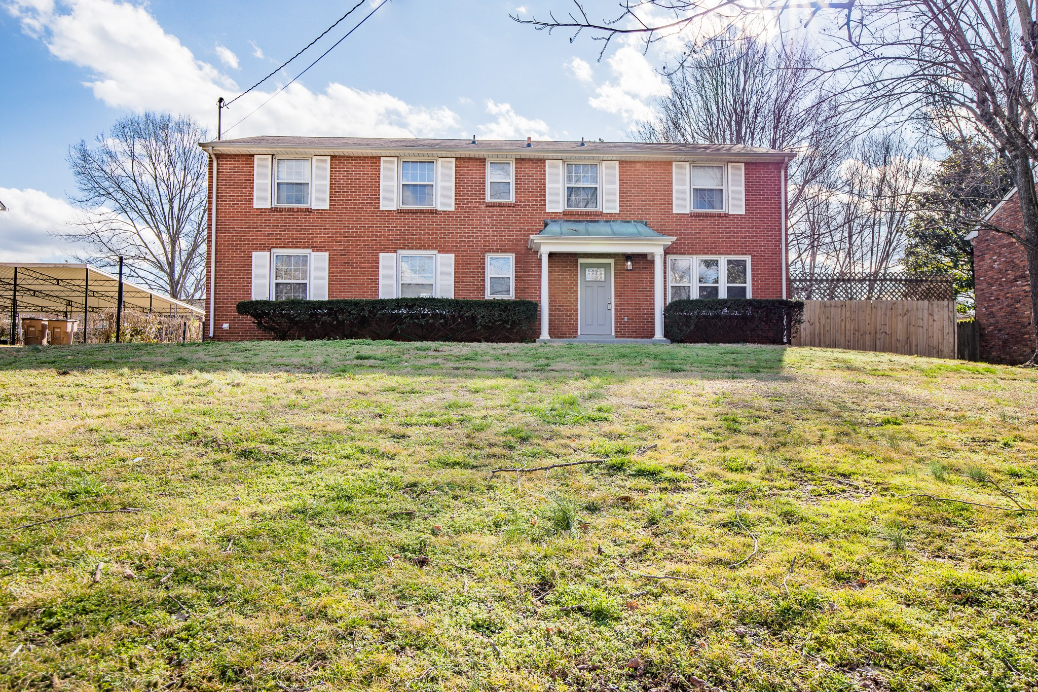 371 Lynn Dr, Nashville, TN 37211 - Nashville, TN real estate listing