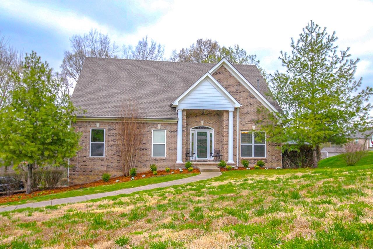 1257 Ben Hill Blvd, Nolensville, TN 37135 - Nolensville, TN real estate listing