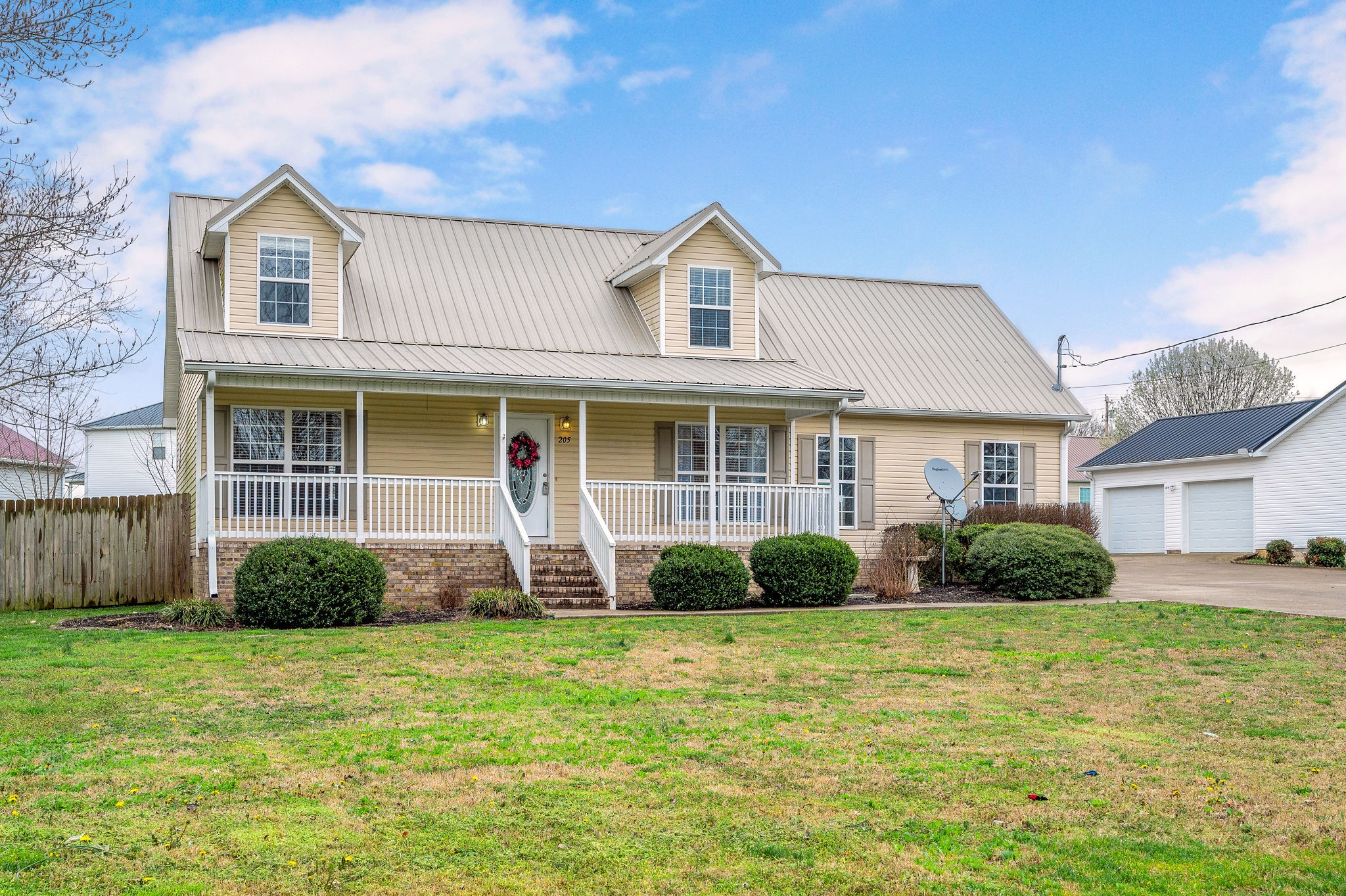 205 Cemetery Rd, Bell Buckle, TN 37020 - Bell Buckle, TN real estate listing