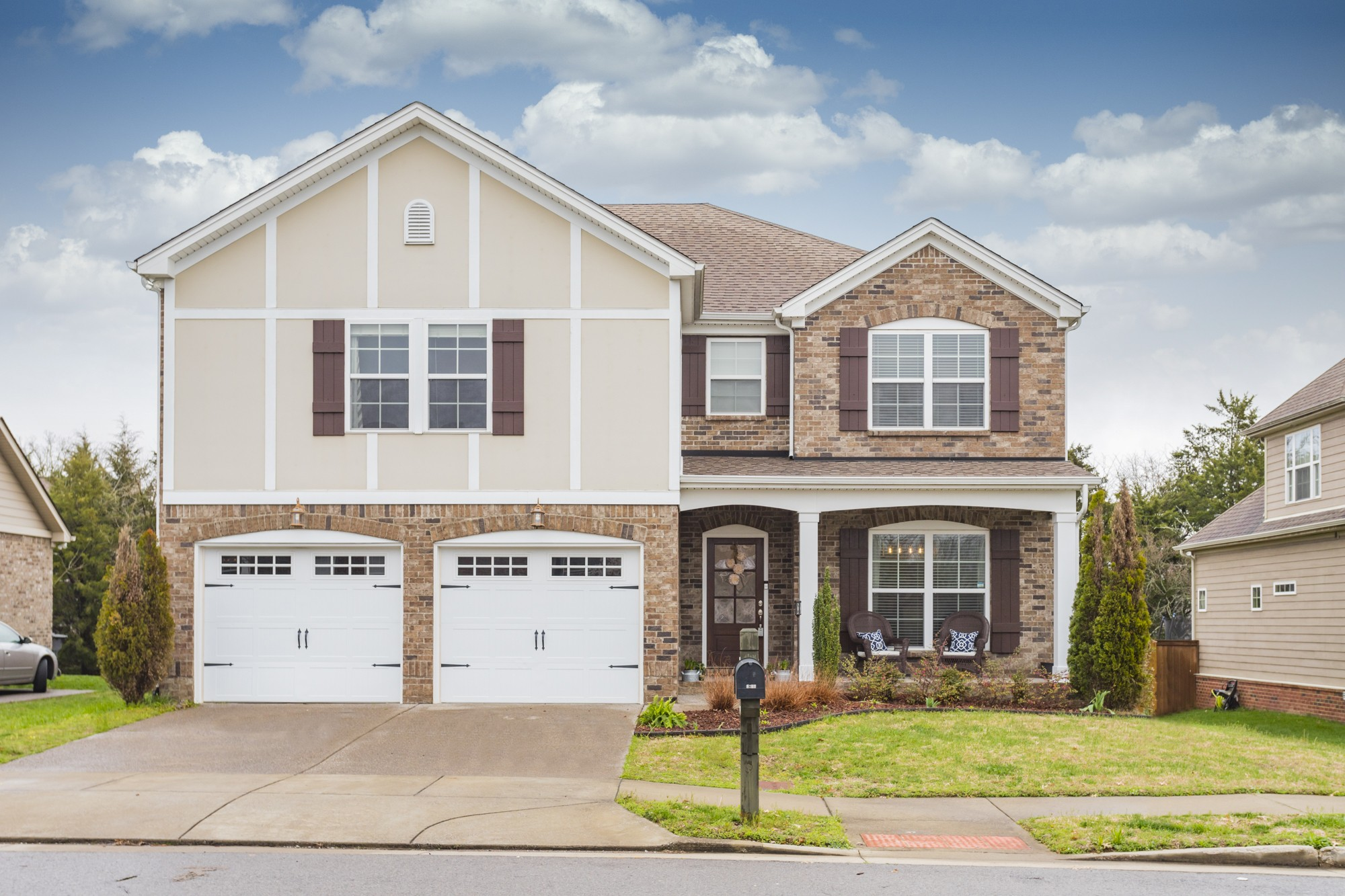 8209 Middlewick Ln Property Photo - Nolensville, TN real estate listing