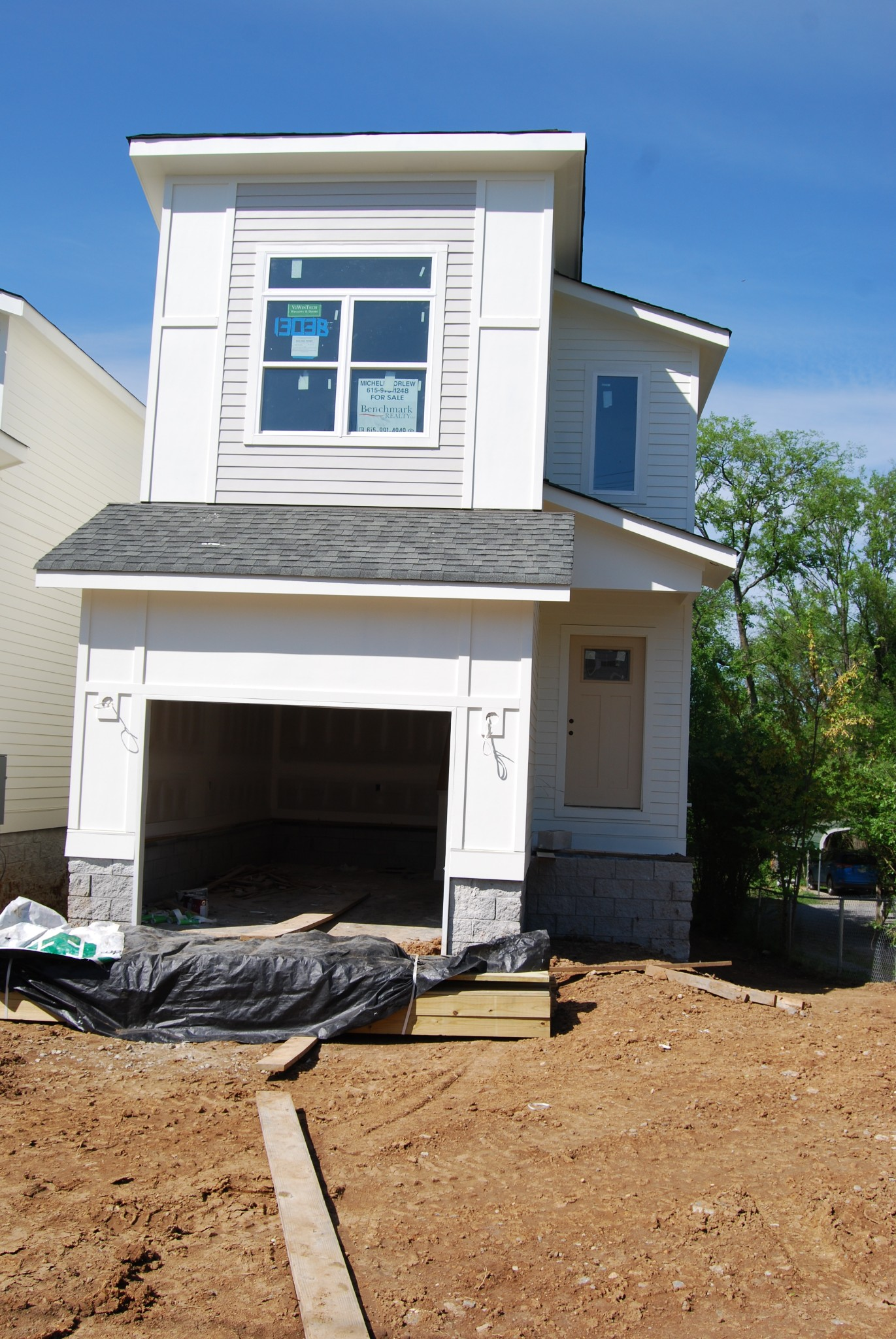 1303B Litton Ave, Nashville, TN 37216 - Nashville, TN real estate listing
