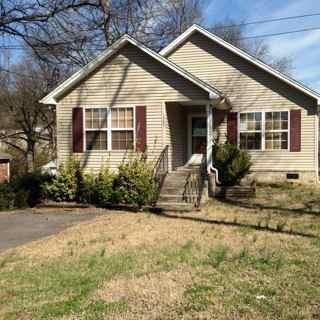 1303 Bessie Ave, Nashville, TN 37207 - Nashville, TN real estate listing