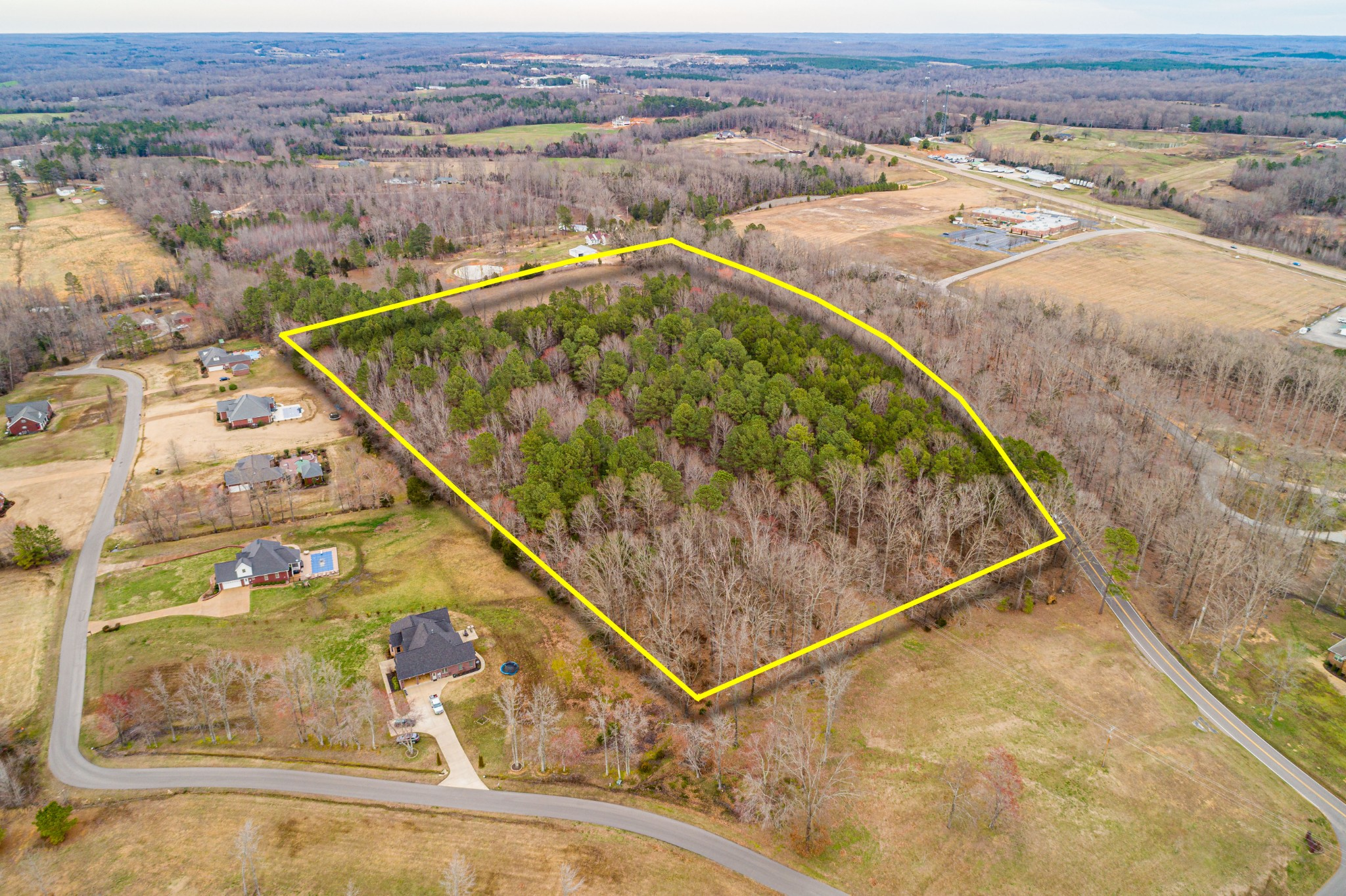 0 Bible Hill Road, Parsons, TN 38363 - Parsons, TN real estate listing