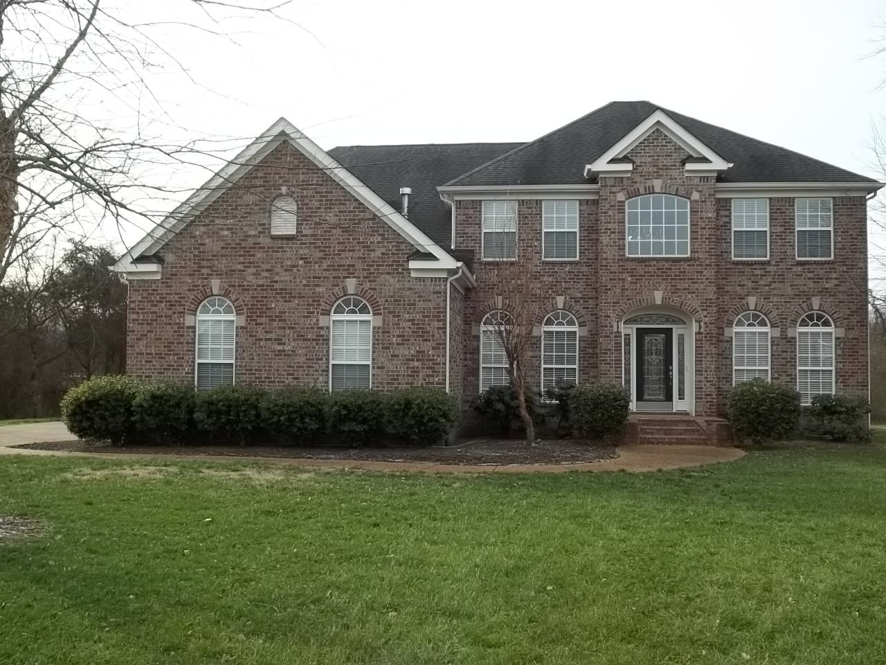 813 Breckston Ln, Nashville, TN 37221 - Nashville, TN real estate listing