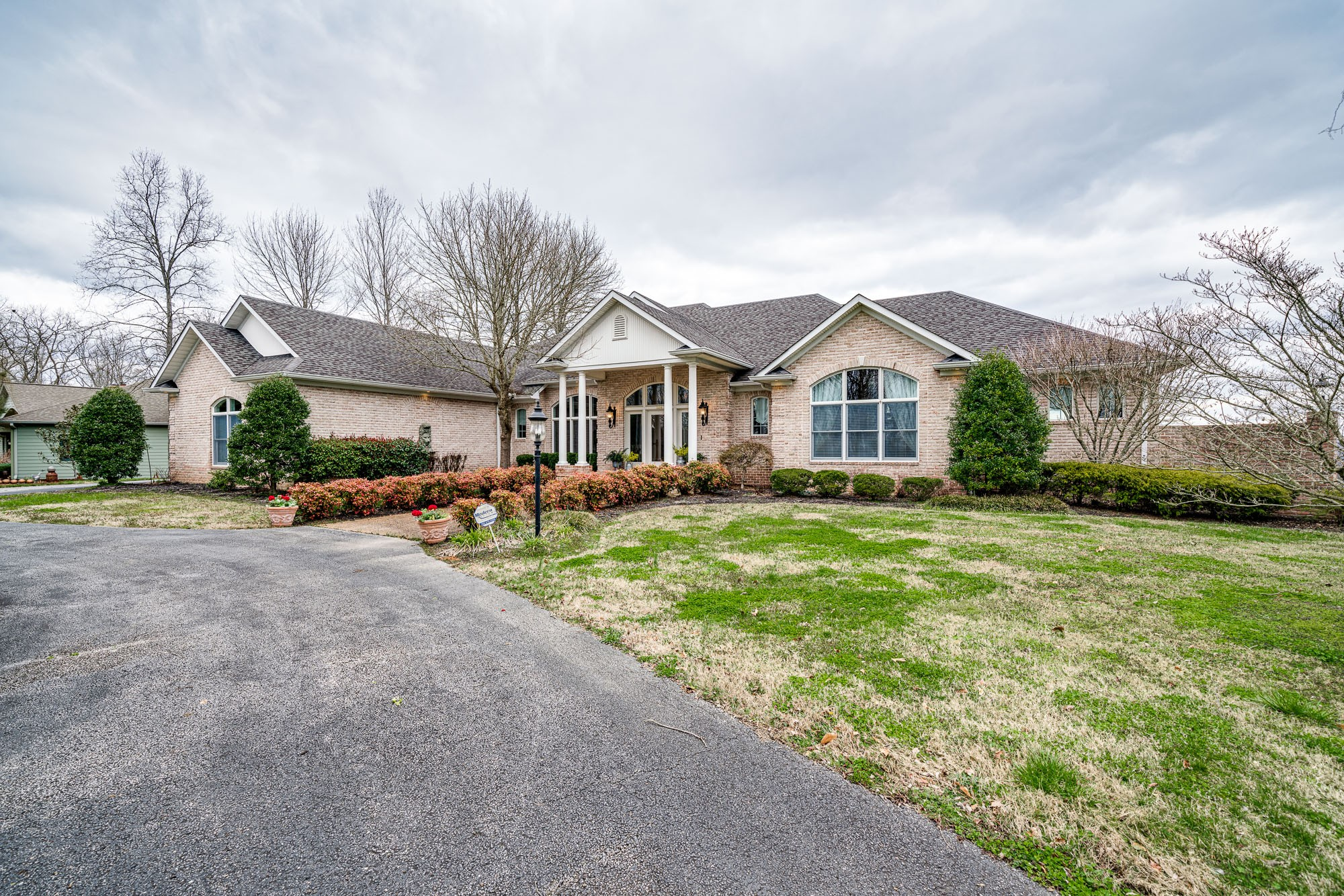 1954 Old Hwy 53, E Property Photo - Celina, TN real estate listing