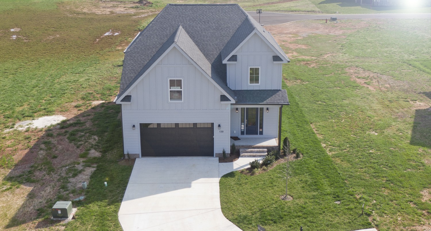 530 River Watch Way Lot 310, Winchester, TN 37398 - Winchester, TN real estate listing