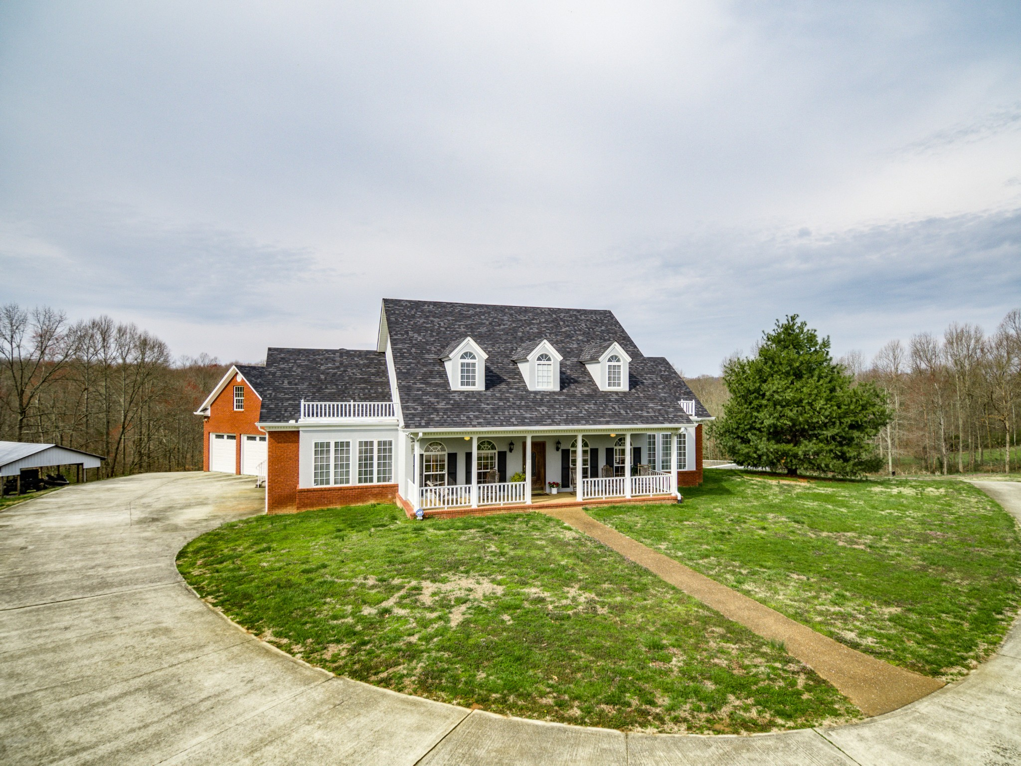 304 Red Oak Ridge Rd Property Photo - Celina, TN real estate listing
