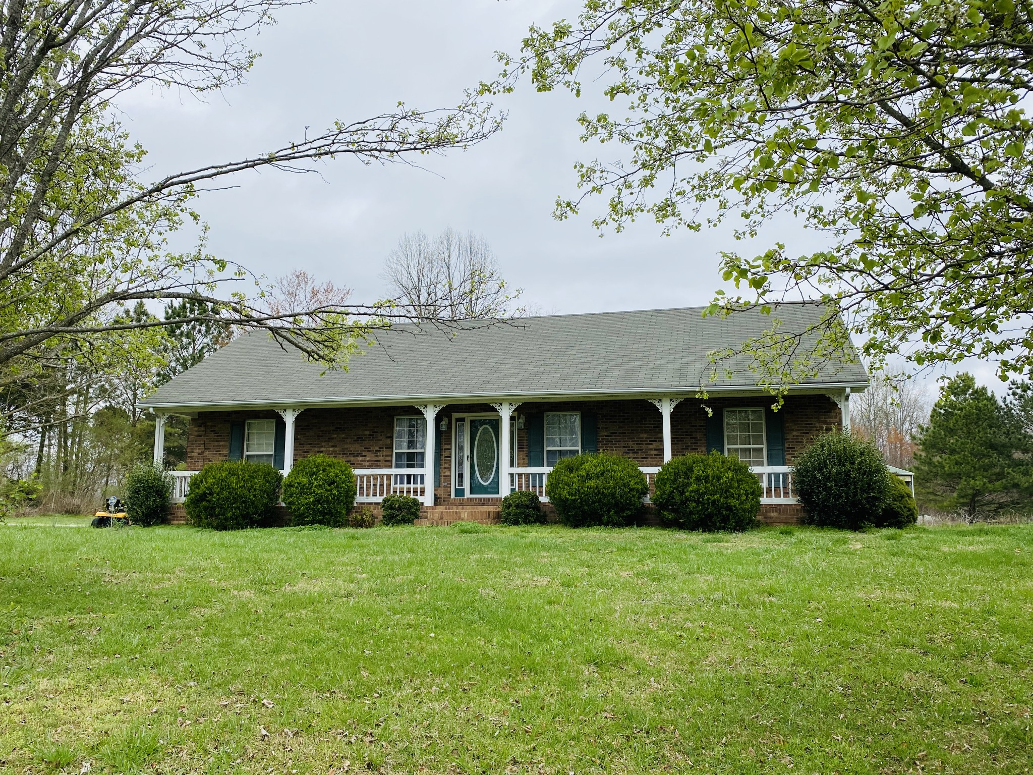 401 D and D Circle Property Photo - Lafayette, TN real estate listing