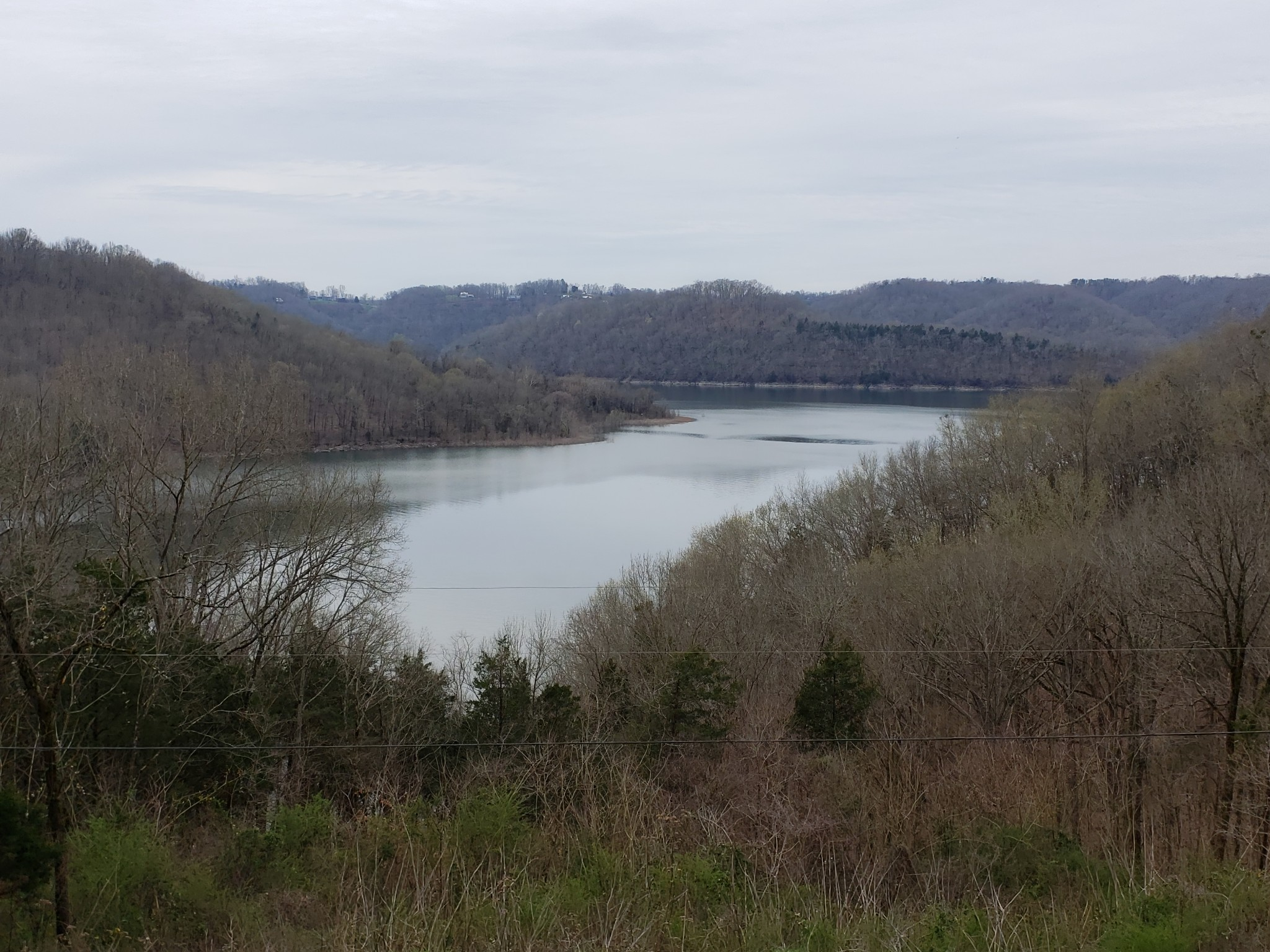 0 Austin Bottom Road Property Photo - Baxter, TN real estate listing