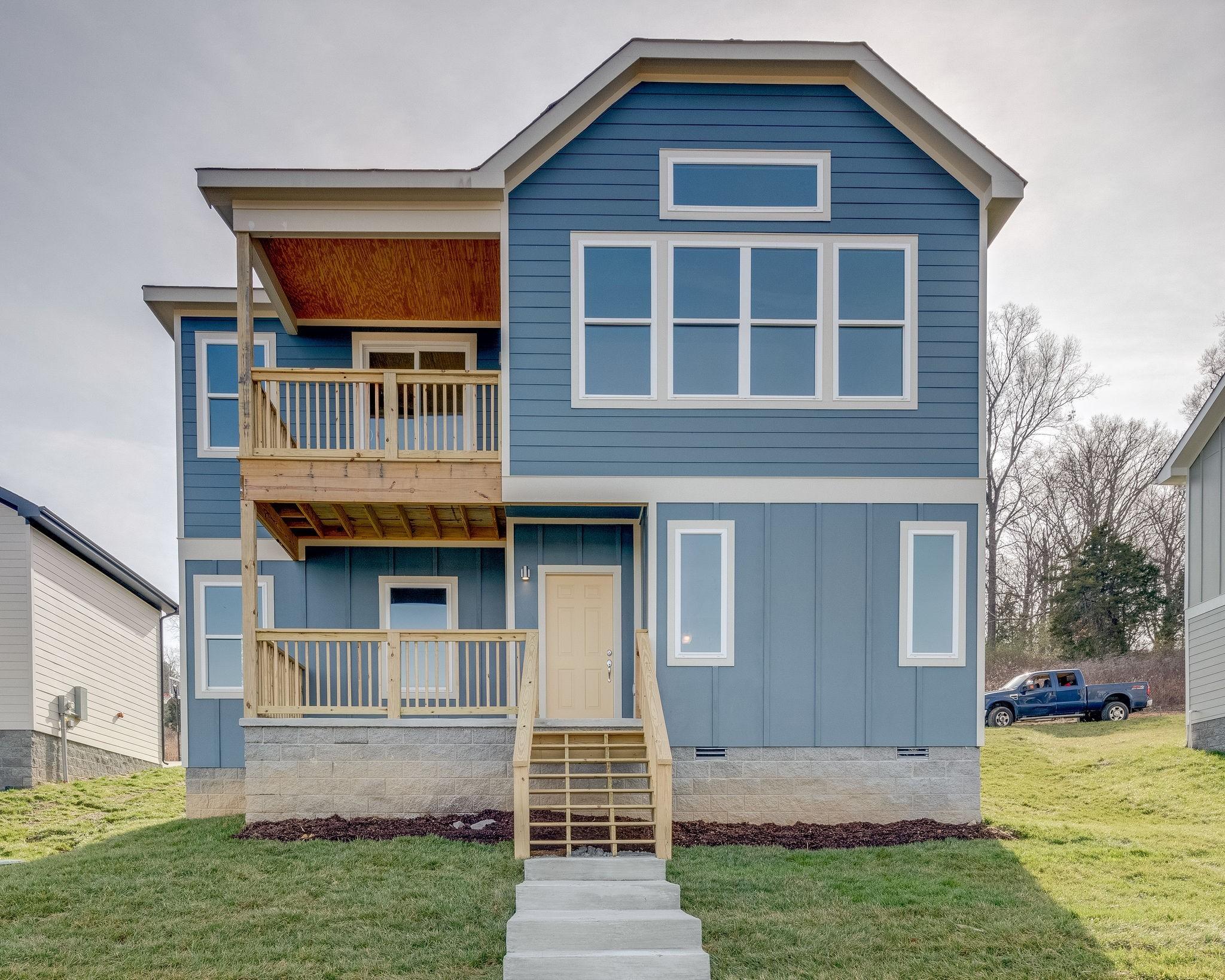 110 Madeleine Way, Kingston Springs, TN 37082 - Kingston Springs, TN real estate listing