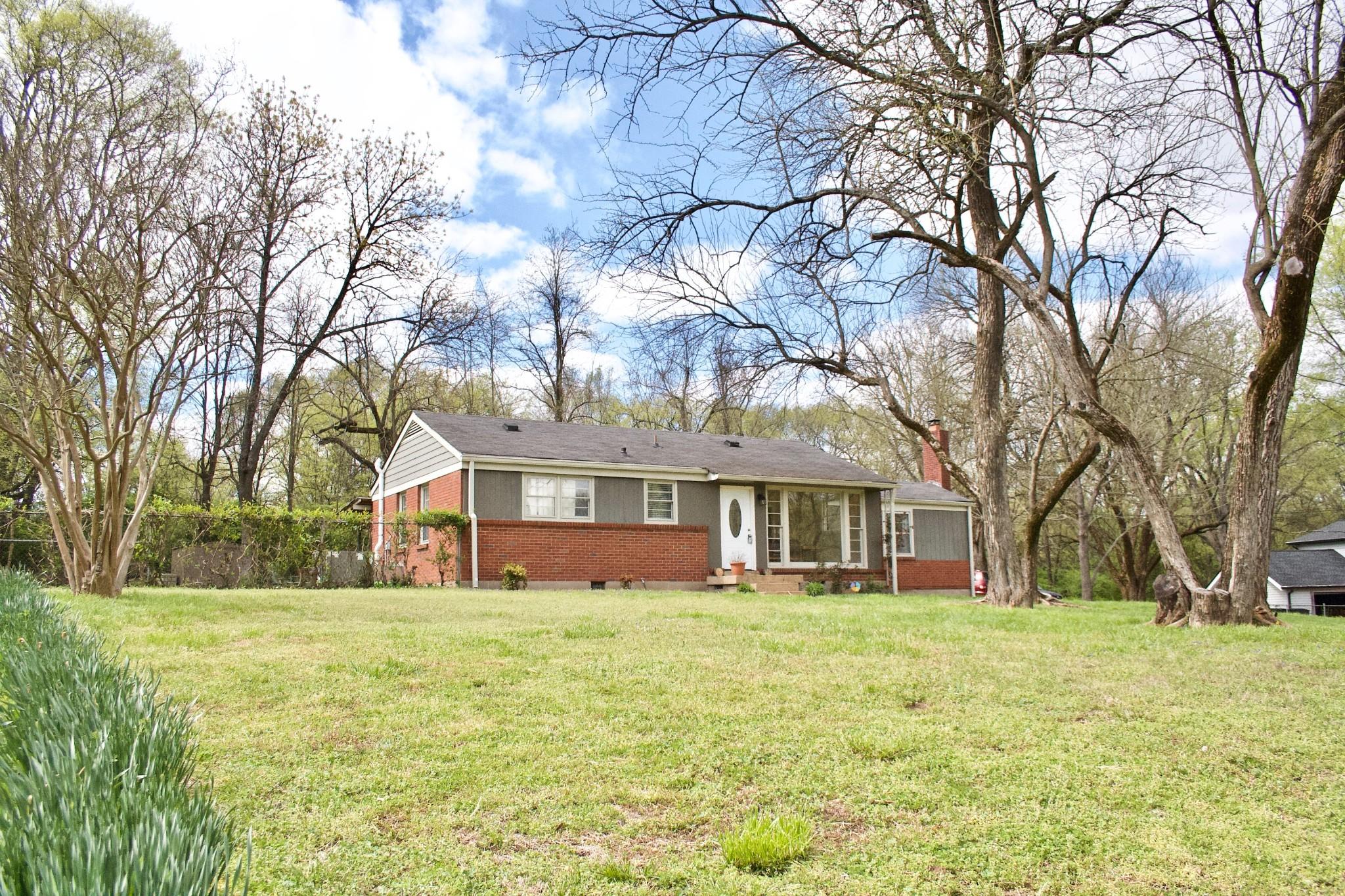 3805 Hilltop Ave, Nashville, TN 37216 - Nashville, TN real estate listing
