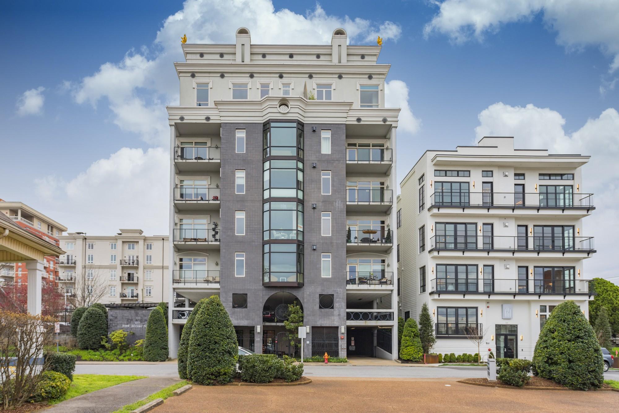 117 30th Ave, N, Nashville, TN 37203 - Nashville, TN real estate listing