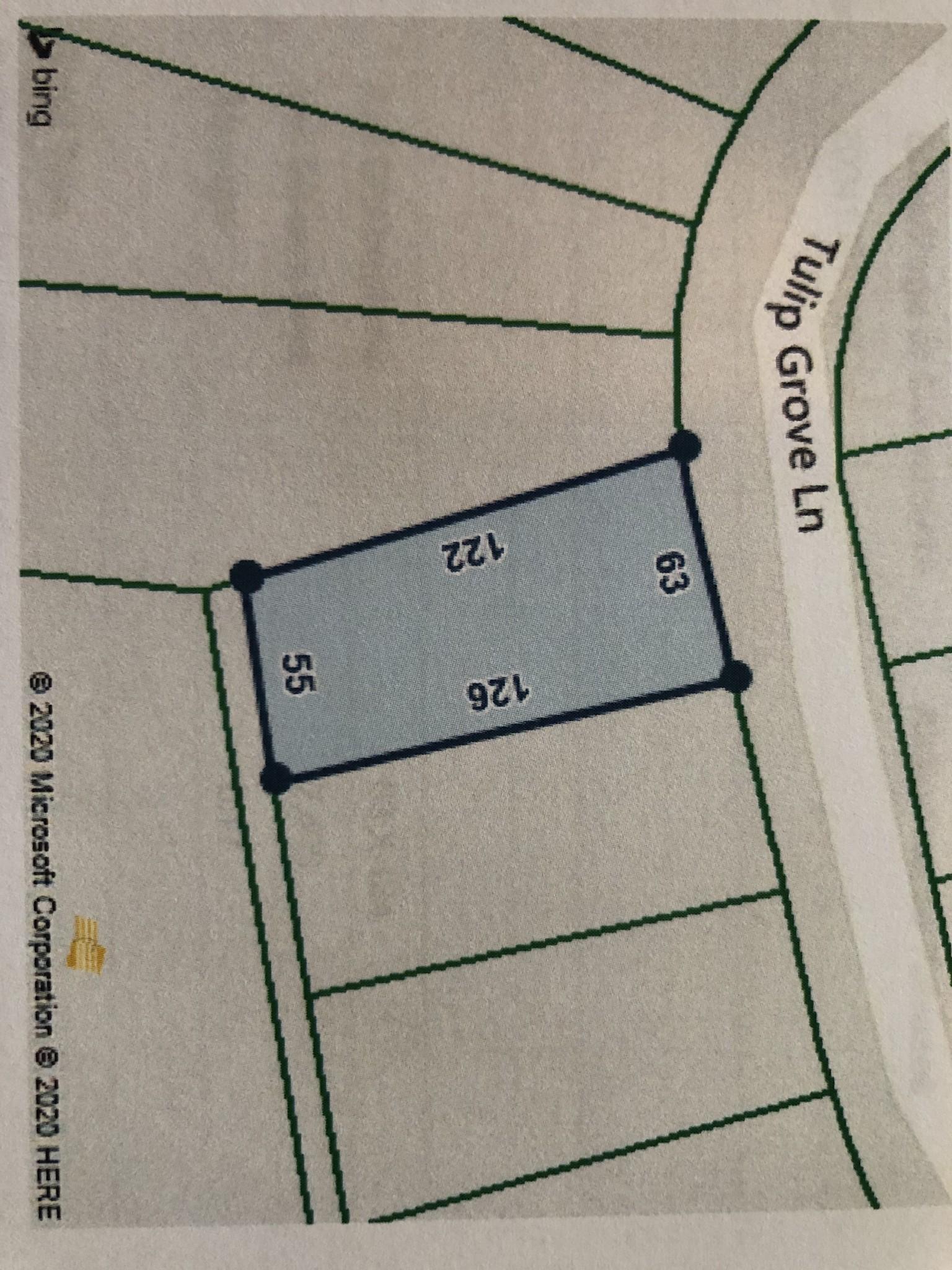 4980 Tulip Grove Ln Property Photo