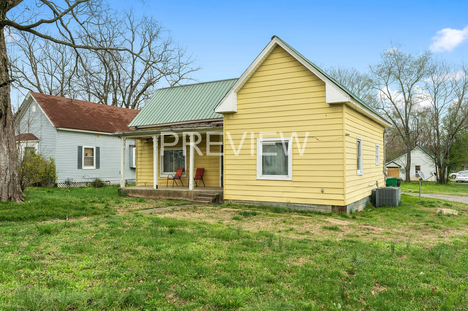 1508 S Main St Property Photo - Springfield, TN real estate listing
