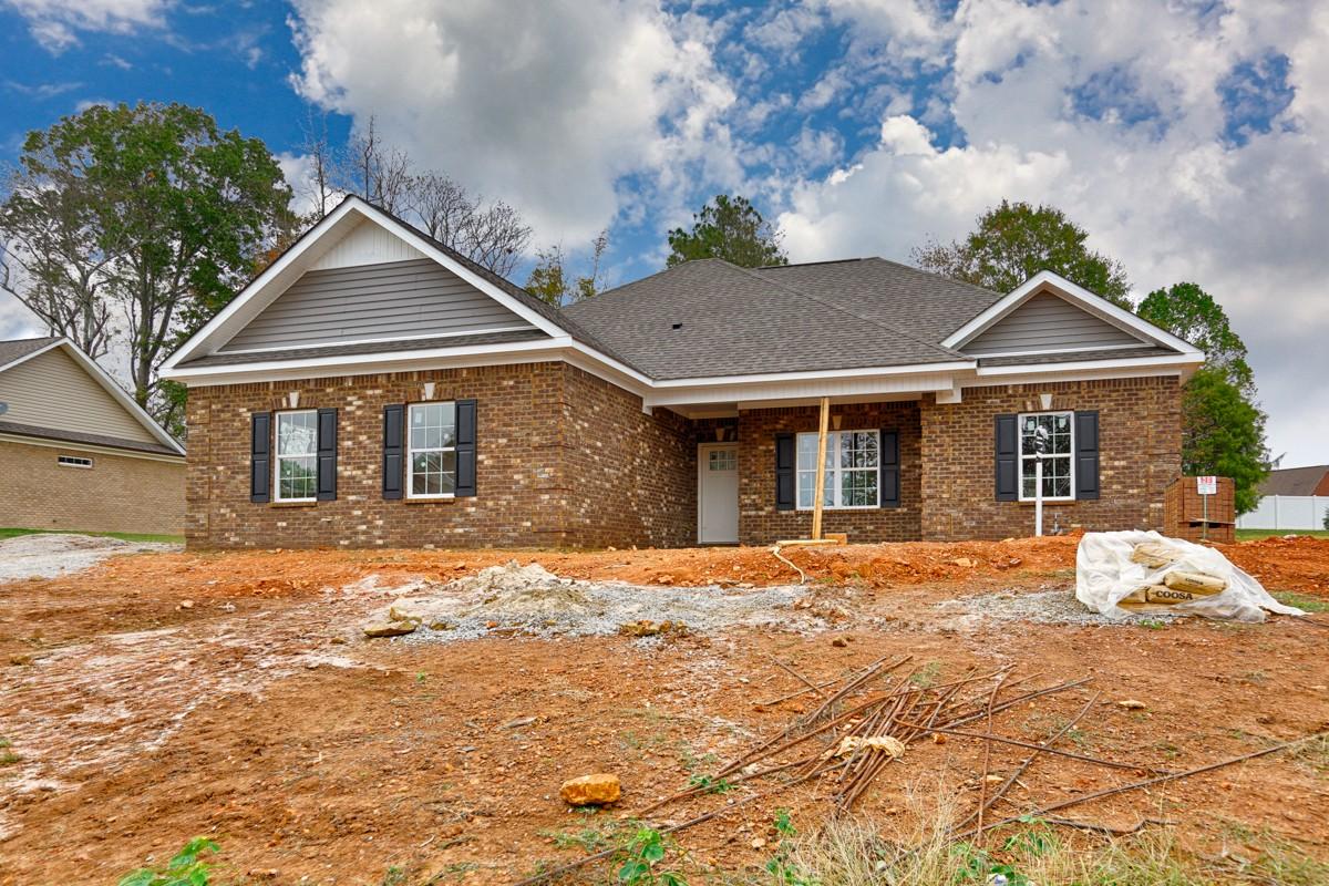 27295 Sterling Road, Ardmore, AL 35739 - Ardmore, AL real estate listing