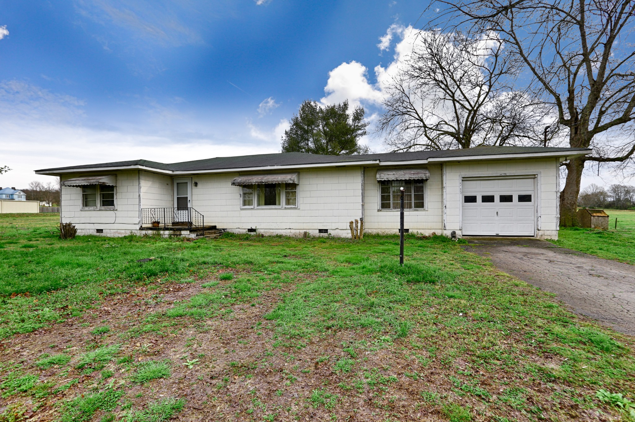 7231 Elkton Pike Property Photo - Prospect, TN real estate listing