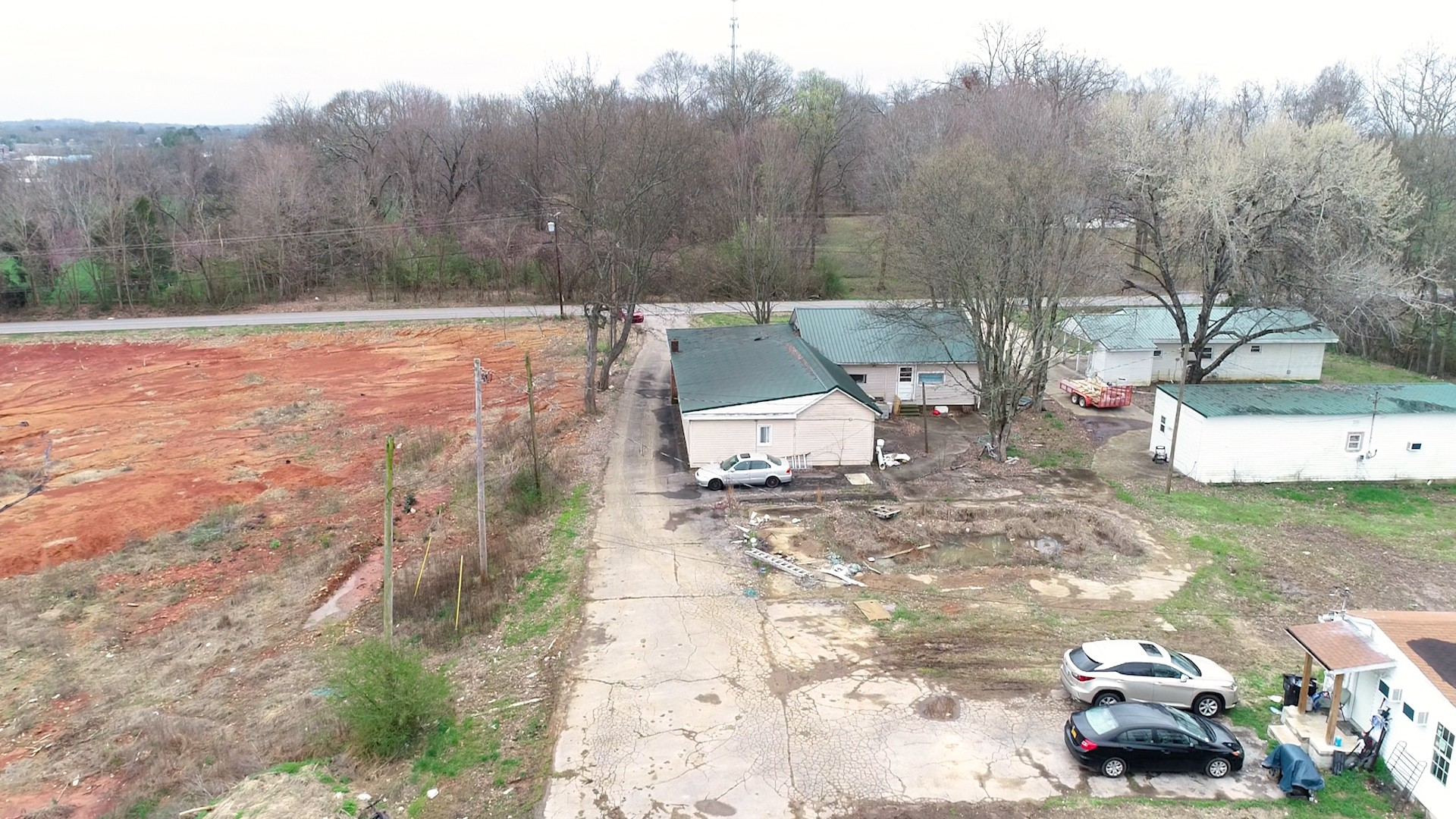 341 Old Trenton Rd Property Photo - Clarksville, TN real estate listing
