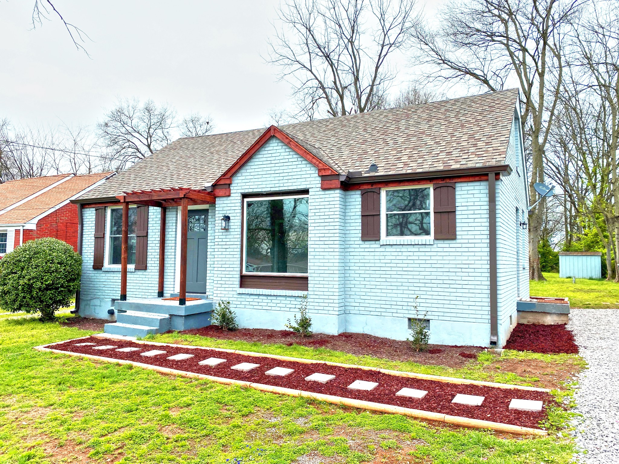 1307 McAlpine Ave, Nashville, TN 37216 - Nashville, TN real estate listing