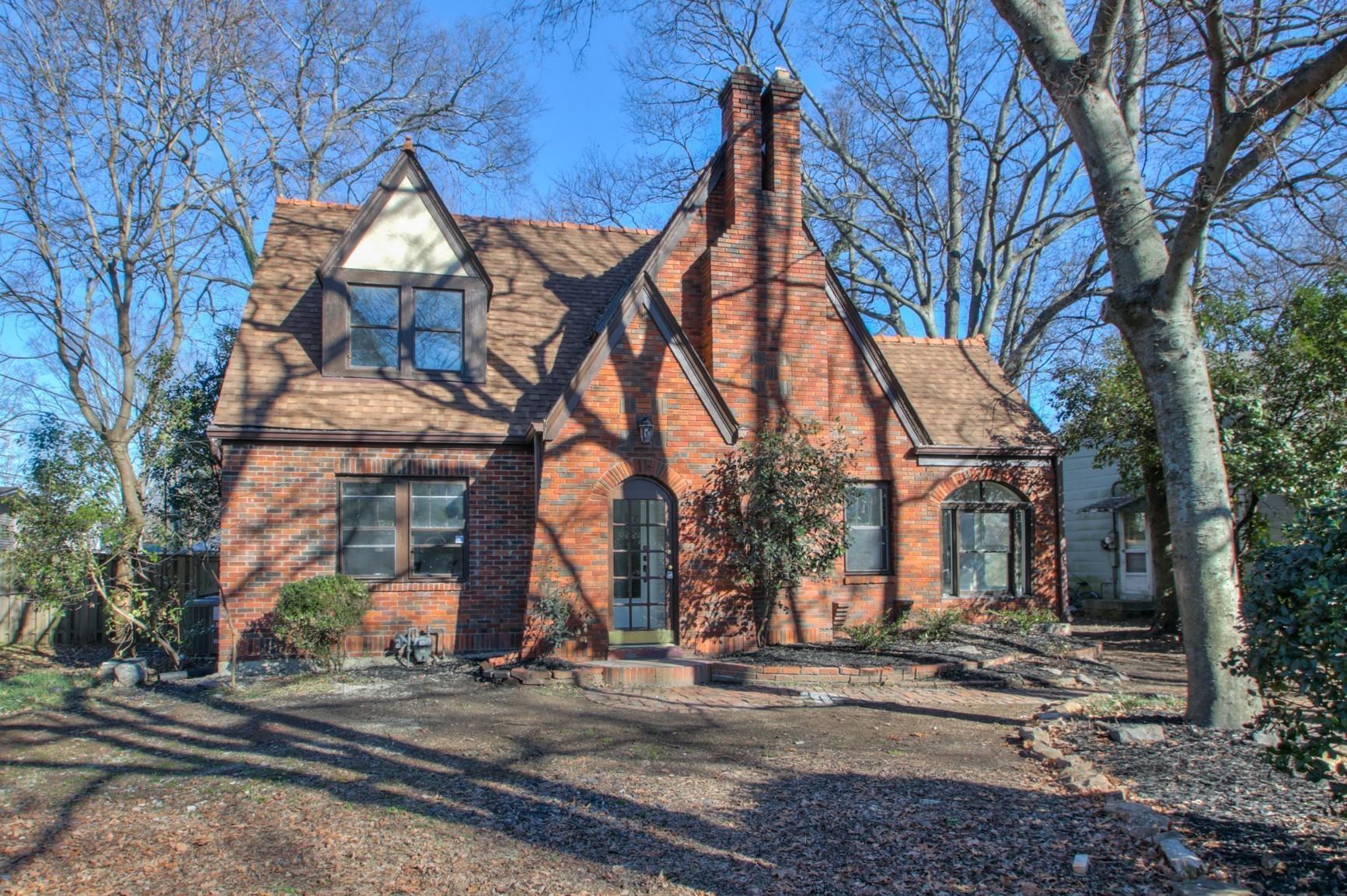 2512 Sharondale Dr, Nashville, TN 37215 - Nashville, TN real estate listing