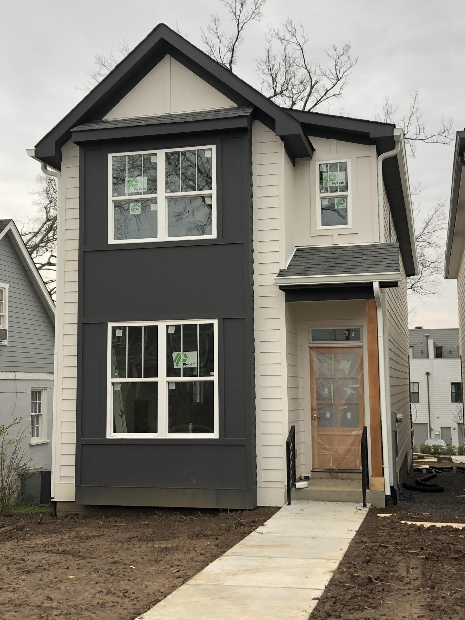 1068B Zophi St, Nashville, TN 37216 - Nashville, TN real estate listing
