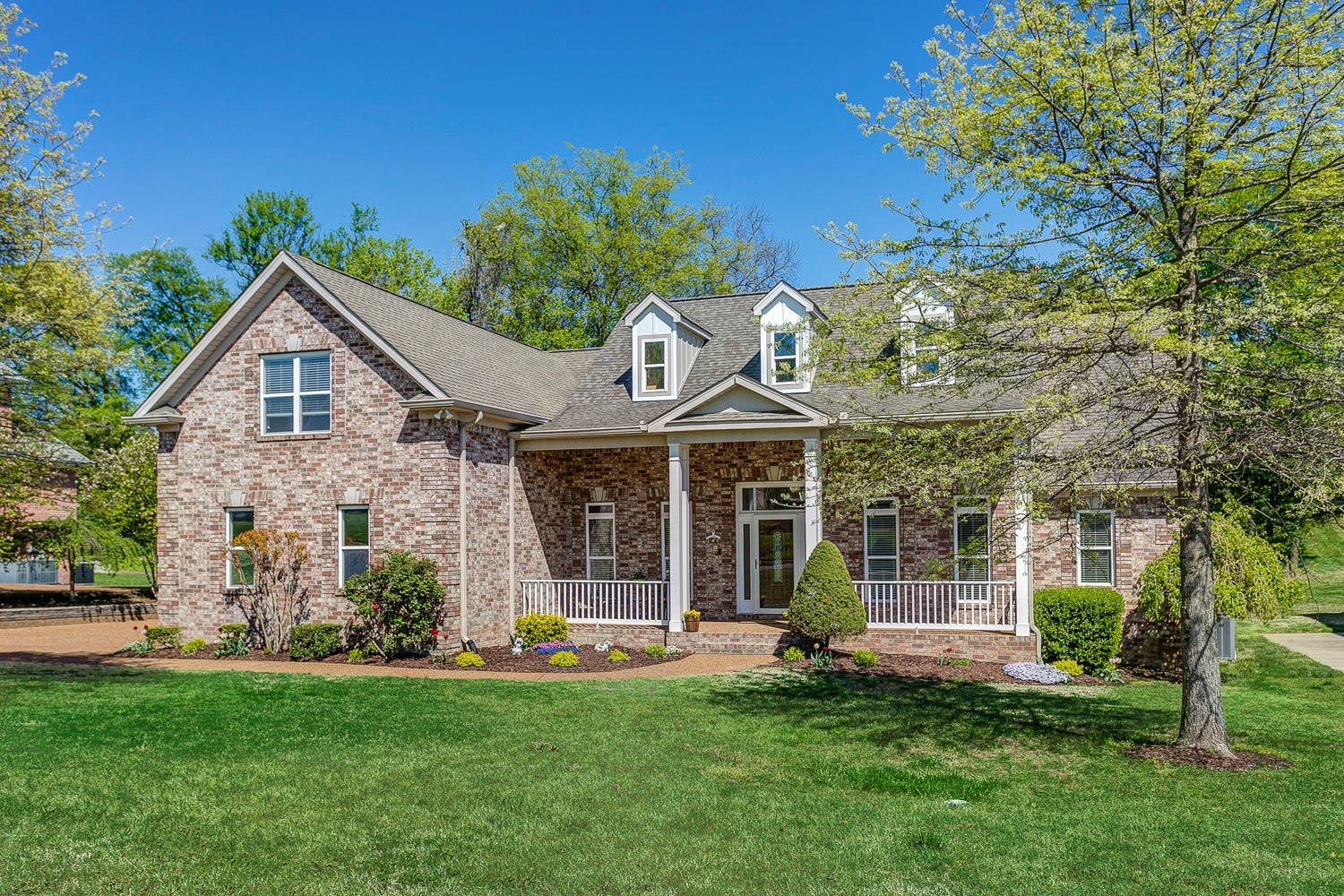 1420 Station Four Ln, Old Hickory, TN 37138 - Old Hickory, TN real estate listing