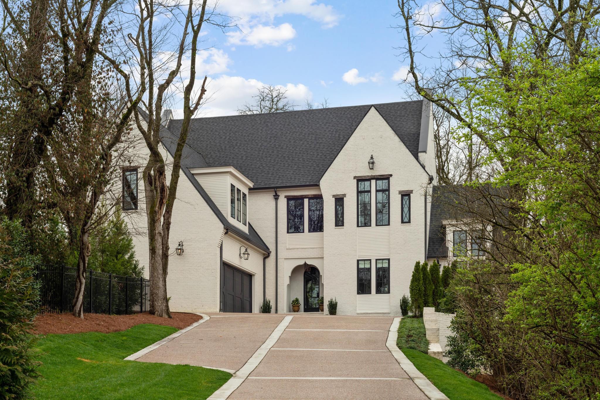 3803 Abbott Martin Rd, Nashville, TN 37215 - Nashville, TN real estate listing