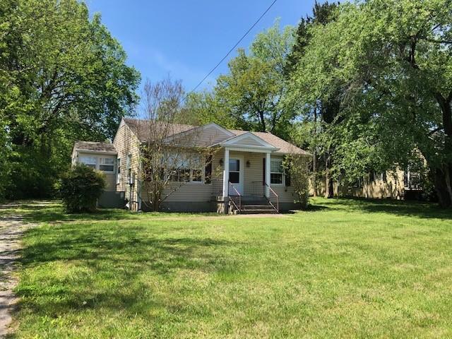 7335 Nolensville Rd Property Photo - Nolensville, TN real estate listing