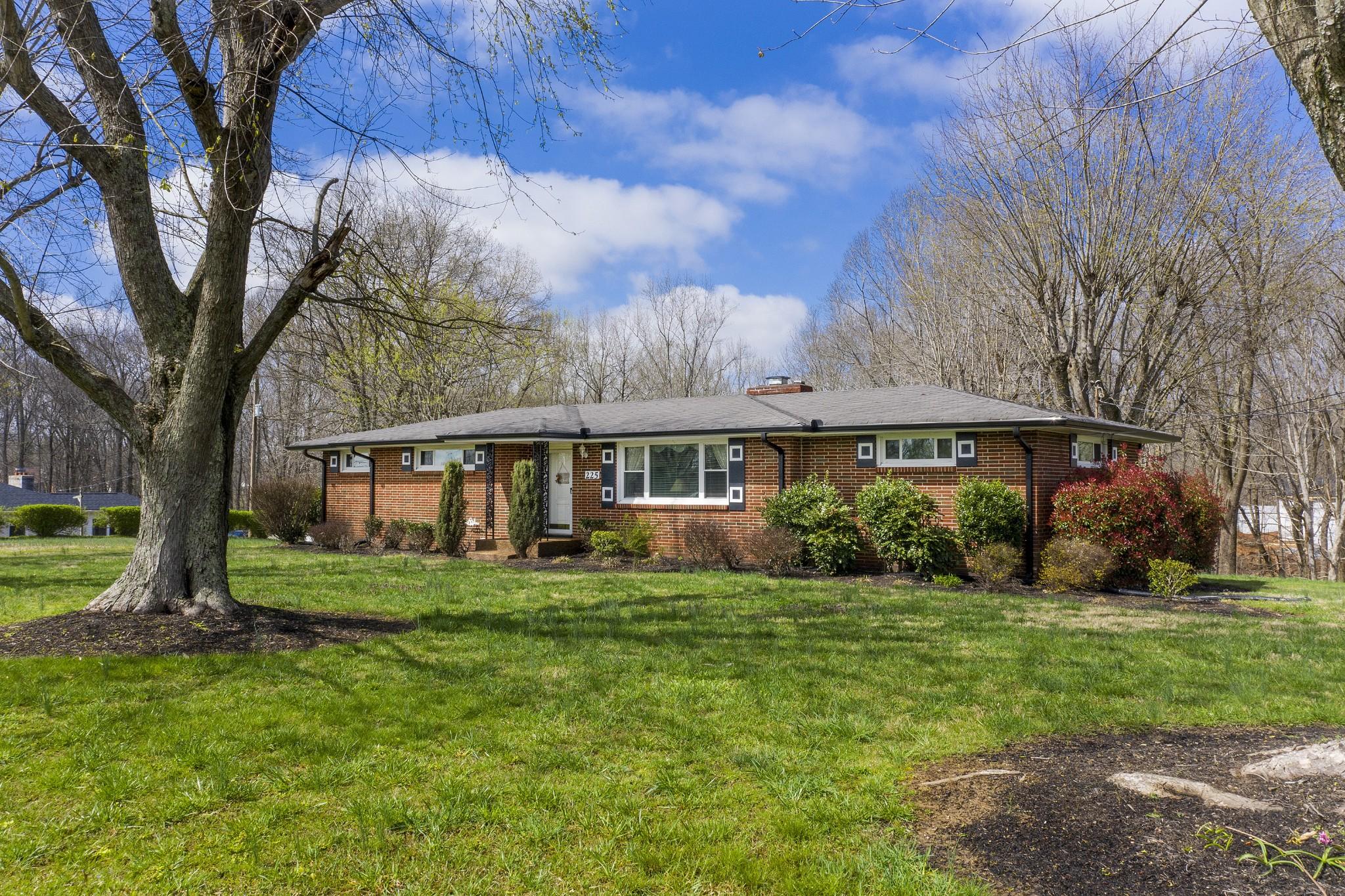 225 Ed Harris Rd, Ashland City, TN 37015 - Ashland City, TN real estate listing