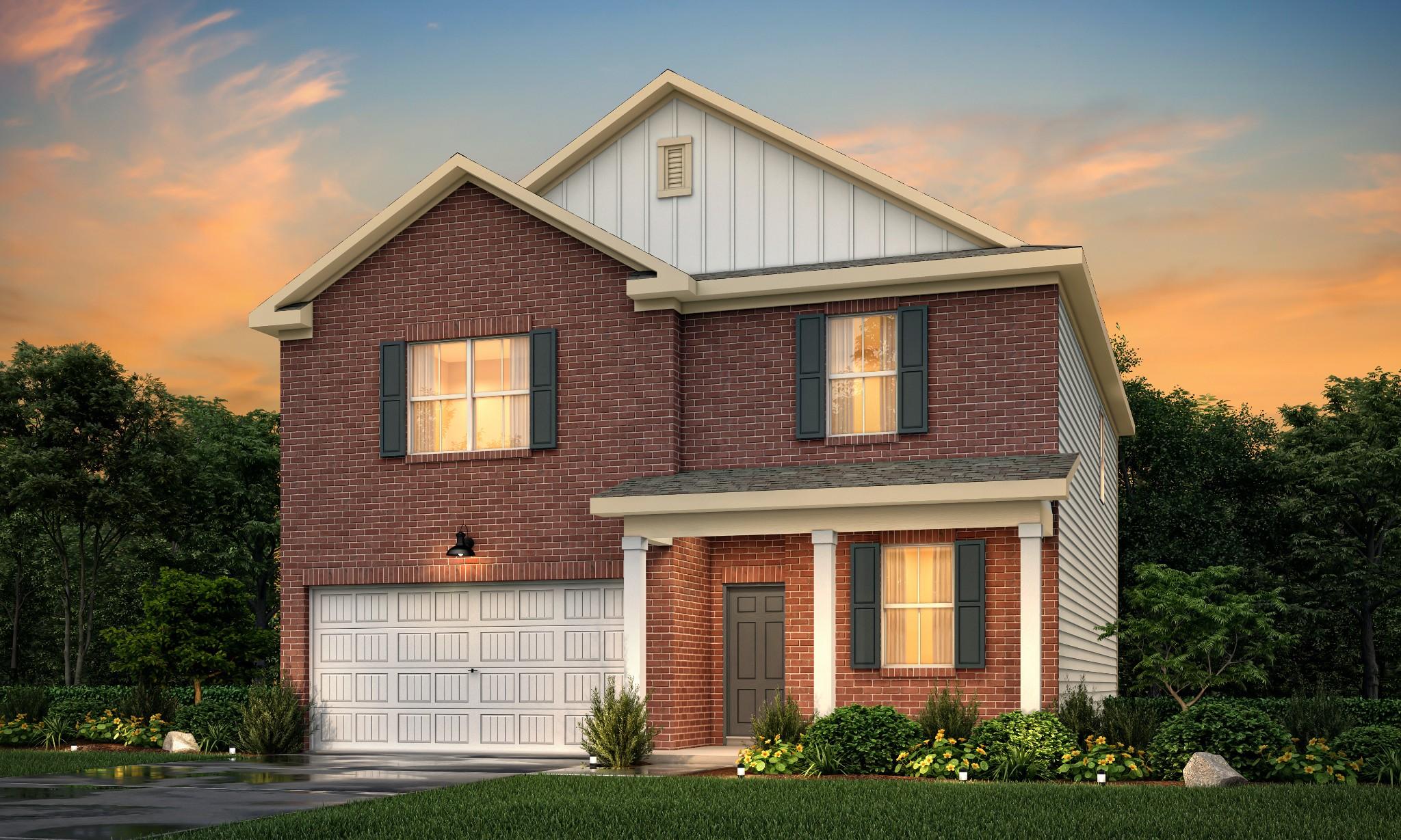 713 Amberton Drive, Smyrna, TN 37167 - Smyrna, TN real estate listing