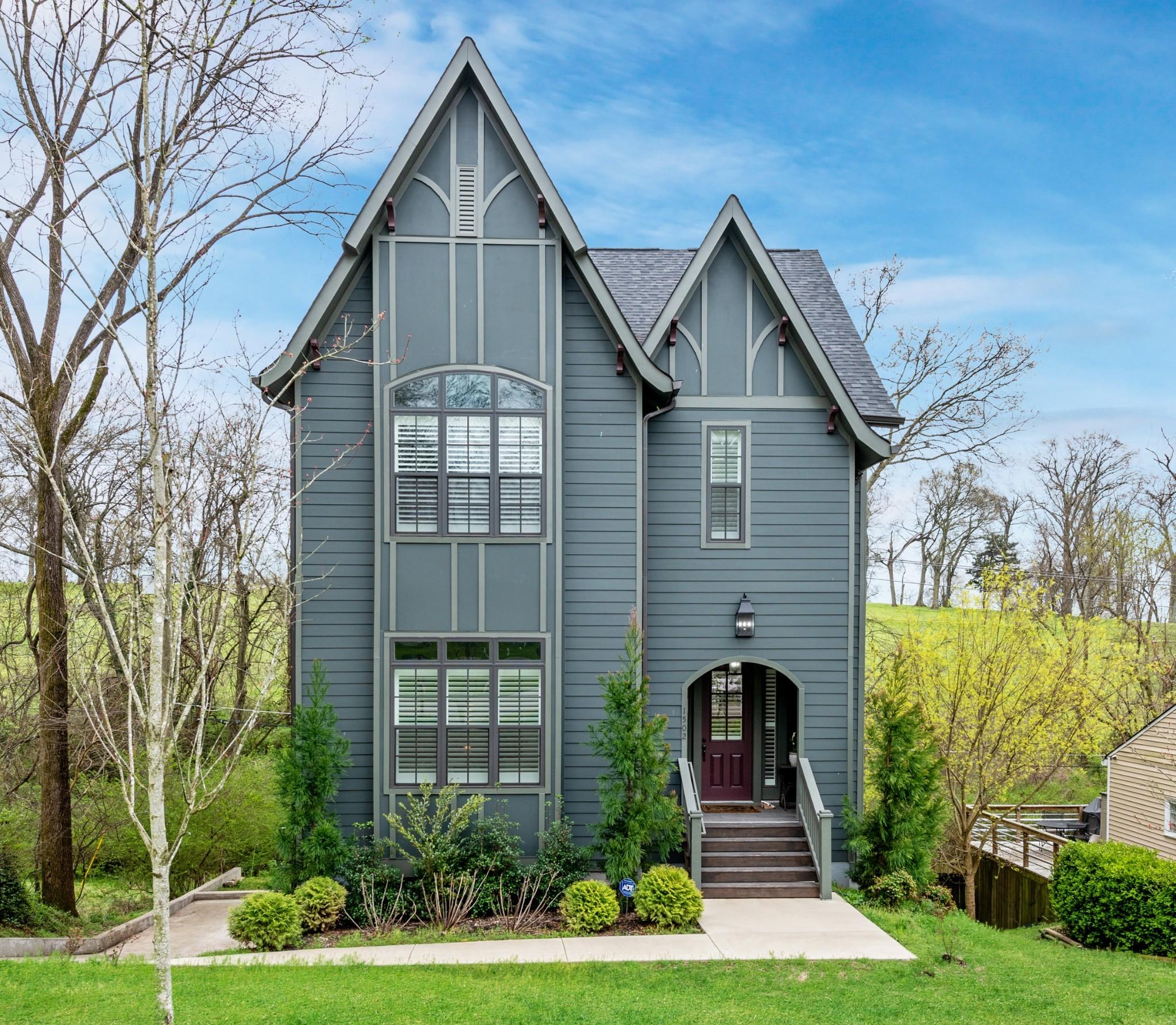 1502 Electric Ave, Nashville, TN 37206 - Nashville, TN real estate listing