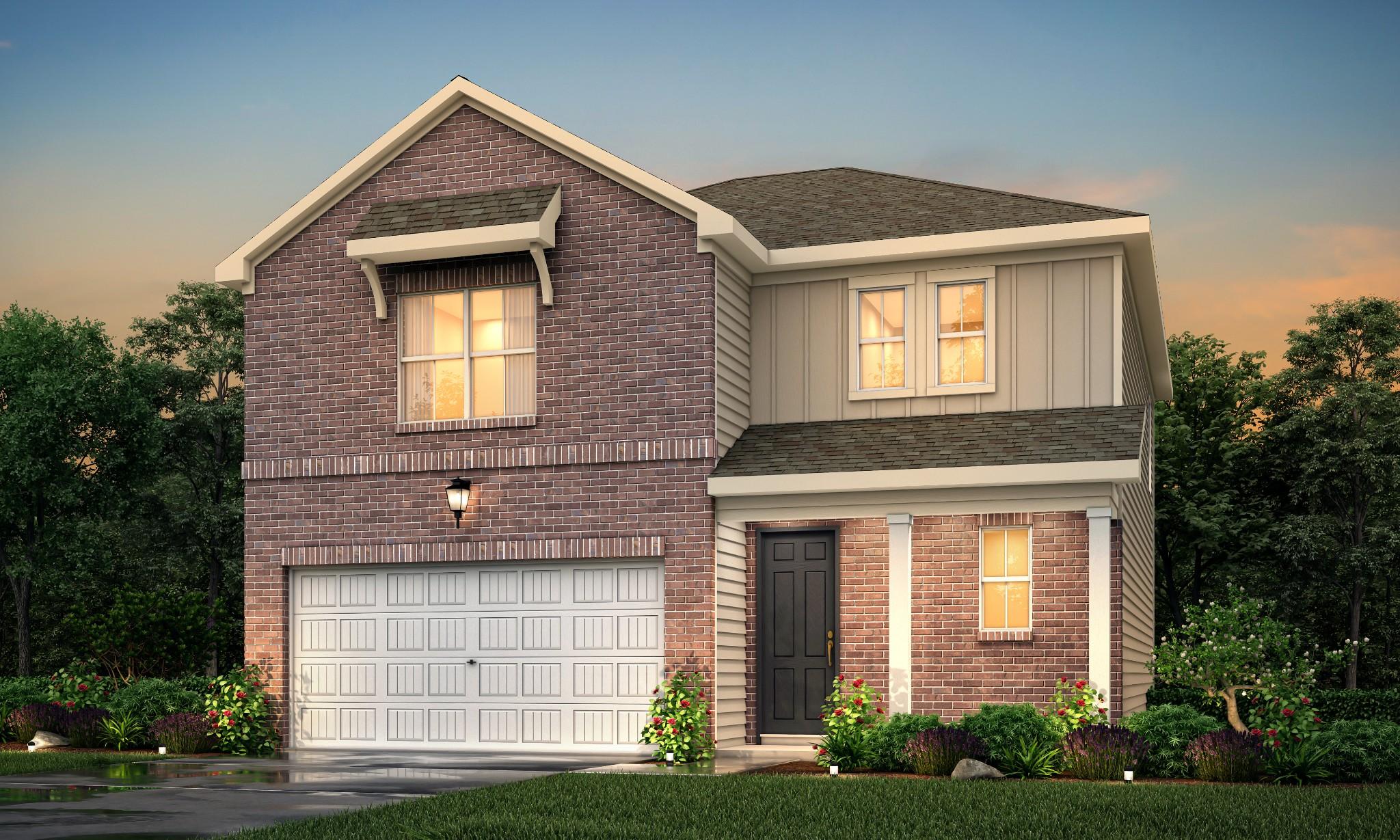 711 Amberton Dr, Smyrna, TN 37167 - Smyrna, TN real estate listing