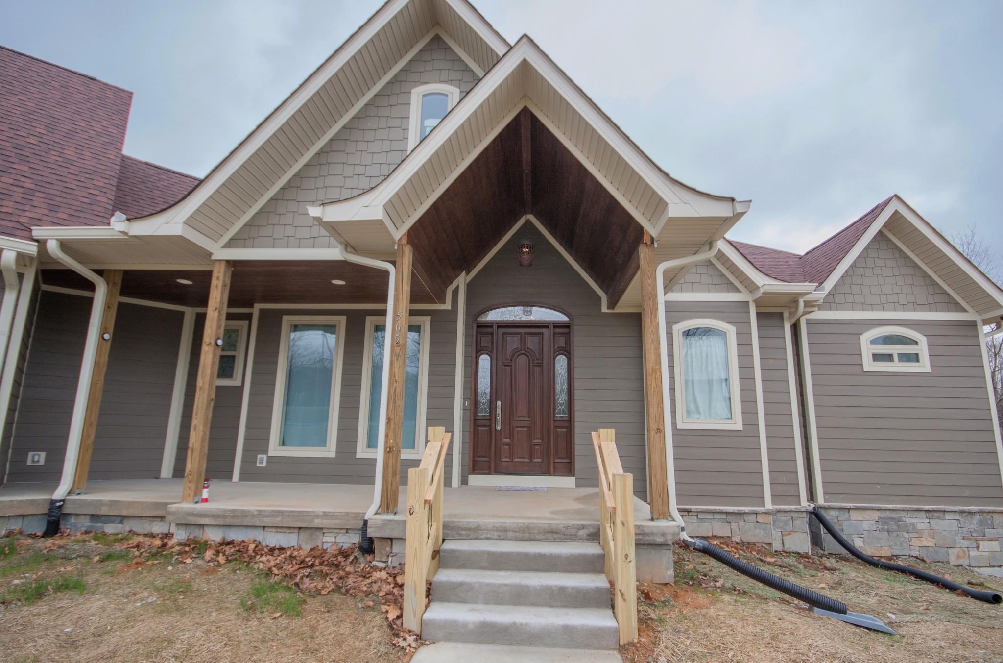 505 Calista Rd, White House, TN 37188 - White House, TN real estate listing