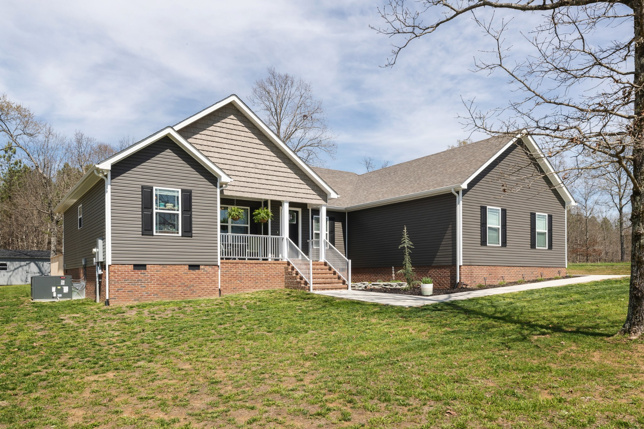 441 Presley Cir, Mount Pleasant, TN 38474 - Mount Pleasant, TN real estate listing