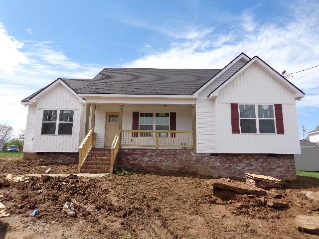 725 Bristol Run, Cornersville, TN 37047 - Cornersville, TN real estate listing