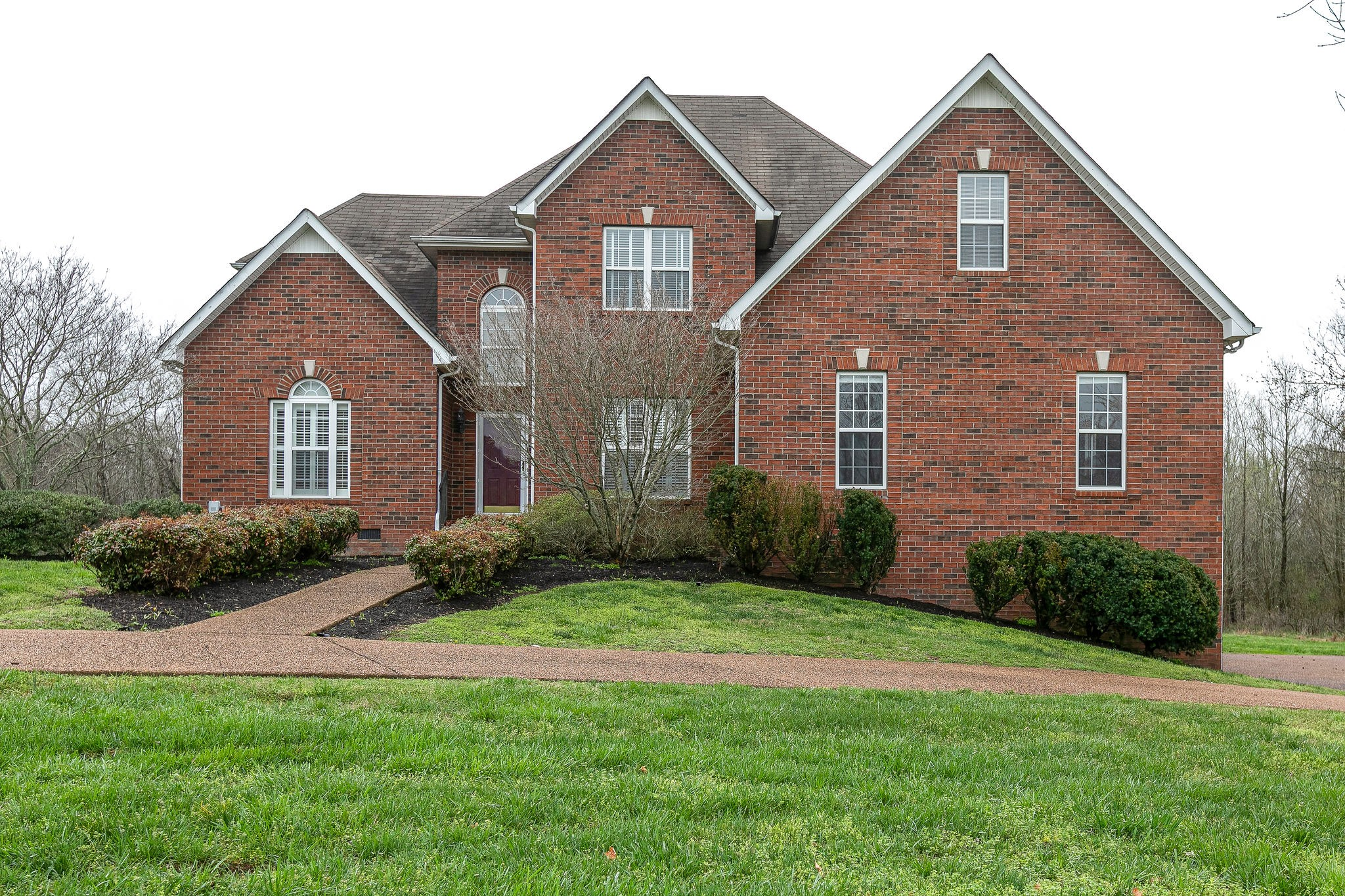 6890 Bizzell Howell Ln, College Grove, TN 37046 - College Grove, TN real estate listing