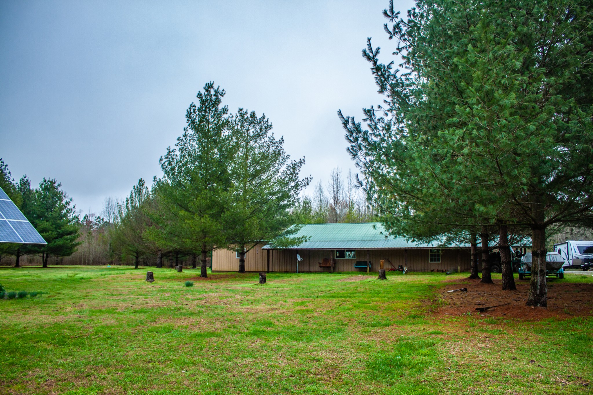115 Judy Lane Property Photo - Lawrenceburg, TN real estate listing