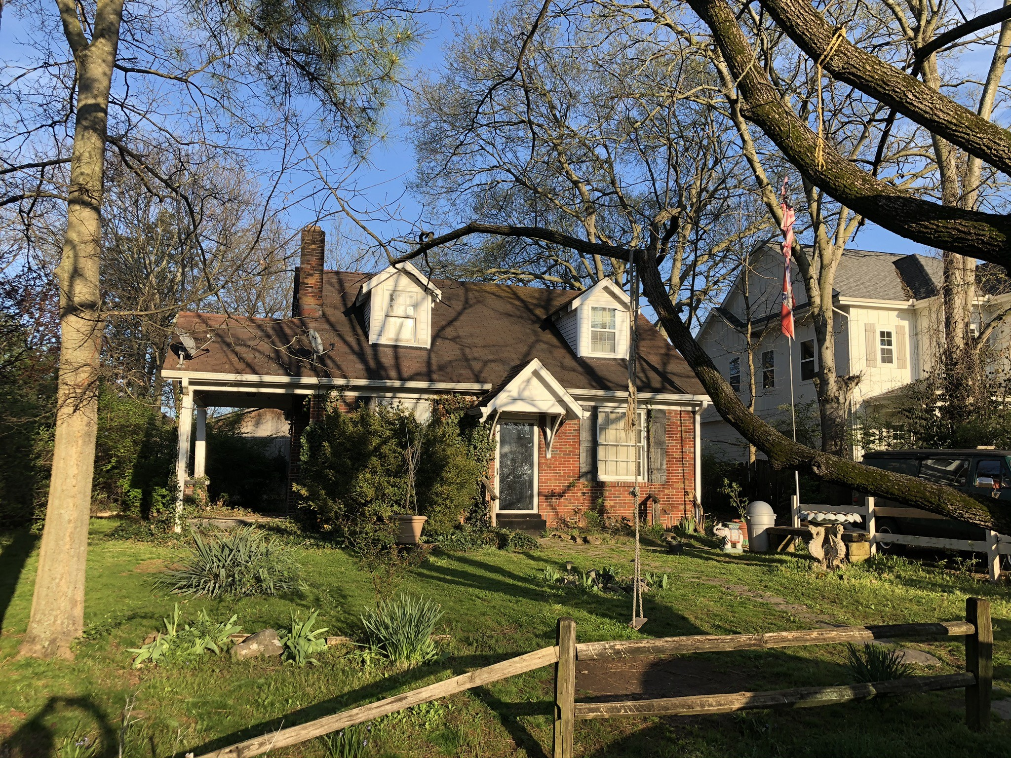 2226 Fox Ave Property Photo - Nashville, TN real estate listing