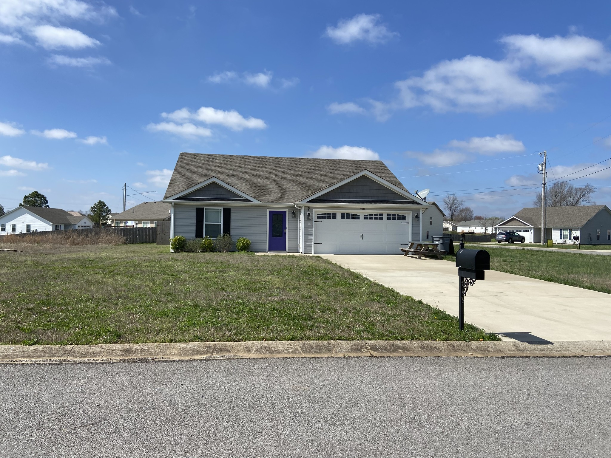 201 Buckshot Dr, Oak Grove, KY 42262 - Oak Grove, KY real estate listing