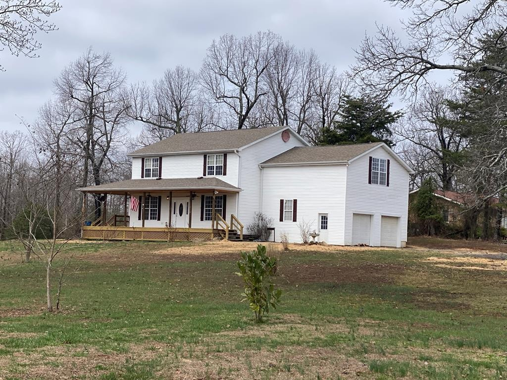 8701 Old Madisonville Rd Property Photo - Hopkinsville, KY real estate listing