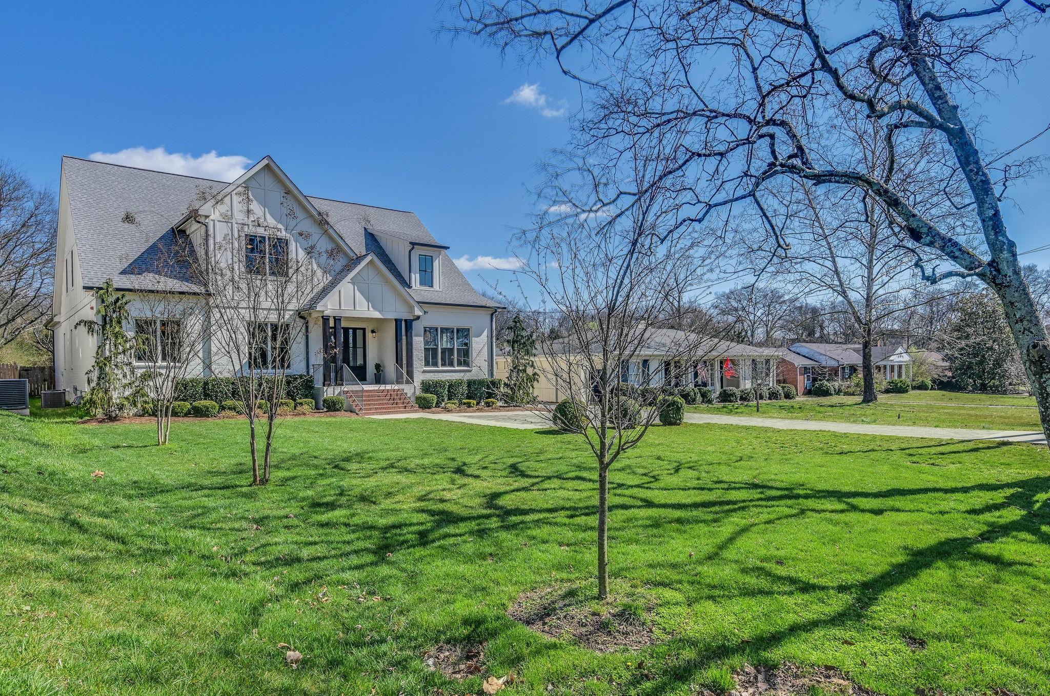 712 Estes Rd, Nashville, TN 37215 - Nashville, TN real estate listing