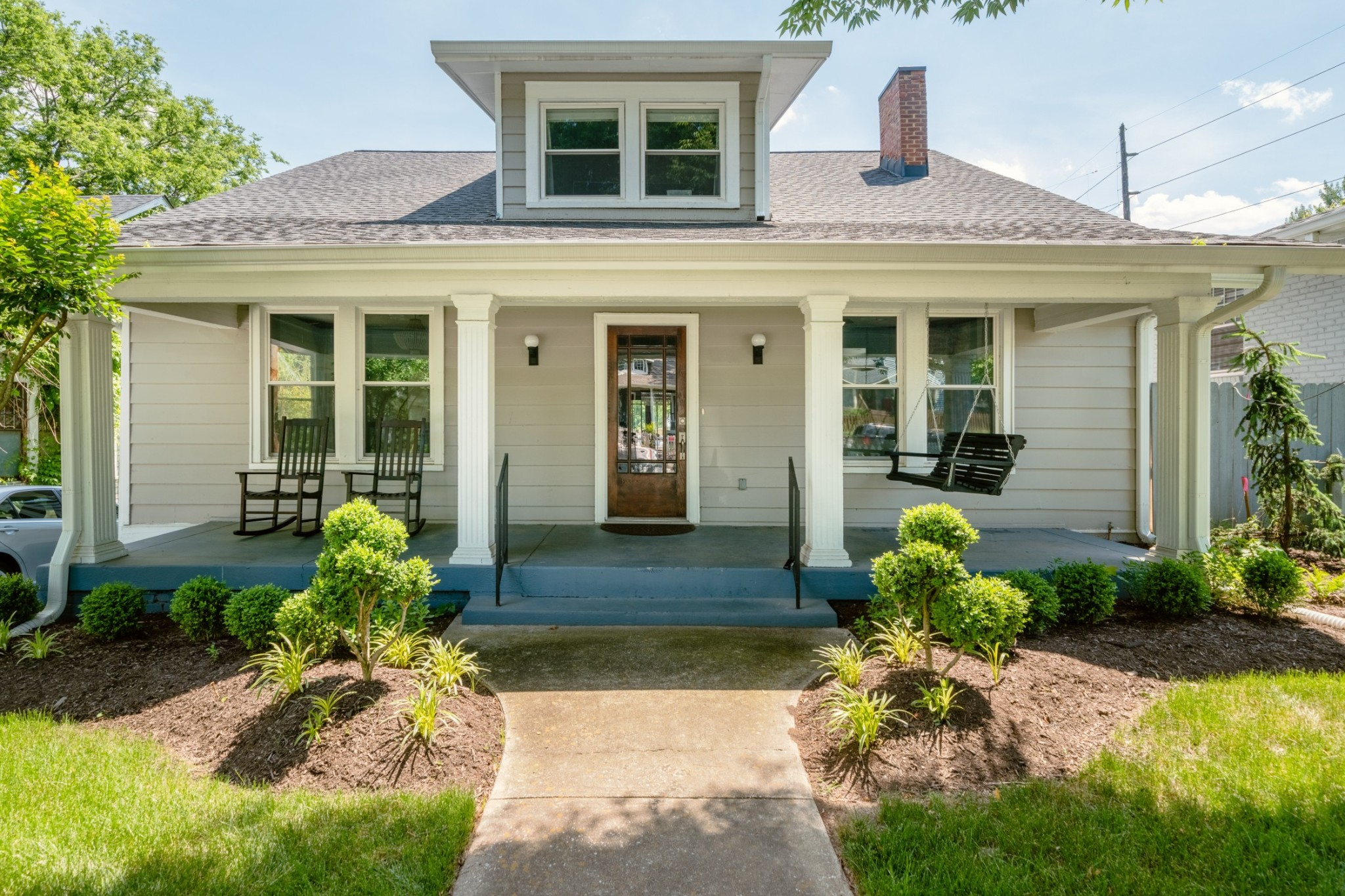 1204 Shelby Ave, Nashville, TN 37206 - Nashville, TN real estate listing