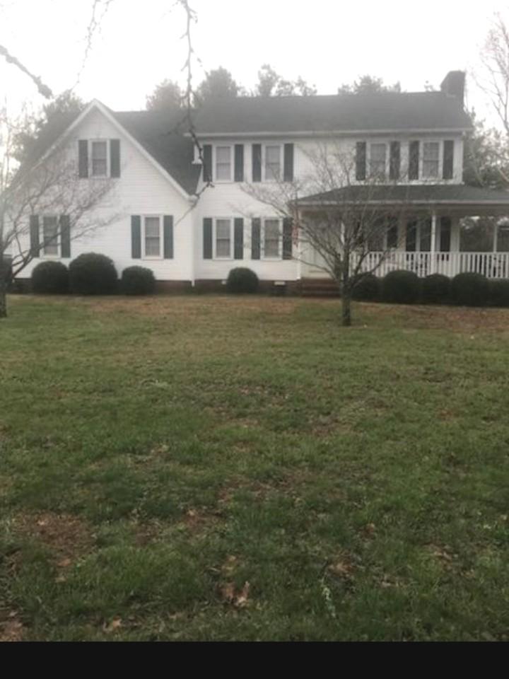 2487 Blue Springs Rd, Decherd, TN 37324 - Decherd, TN real estate listing