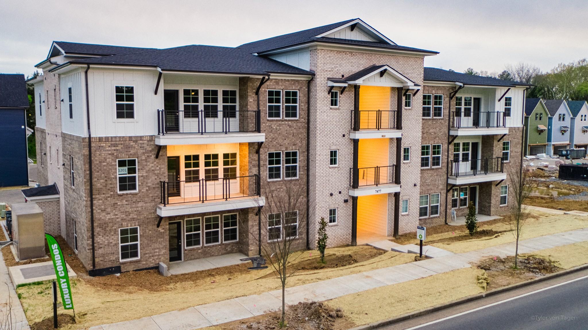 7483 Hwy 70S Unit 301, Nashville, TN 37221 - Nashville, TN real estate listing