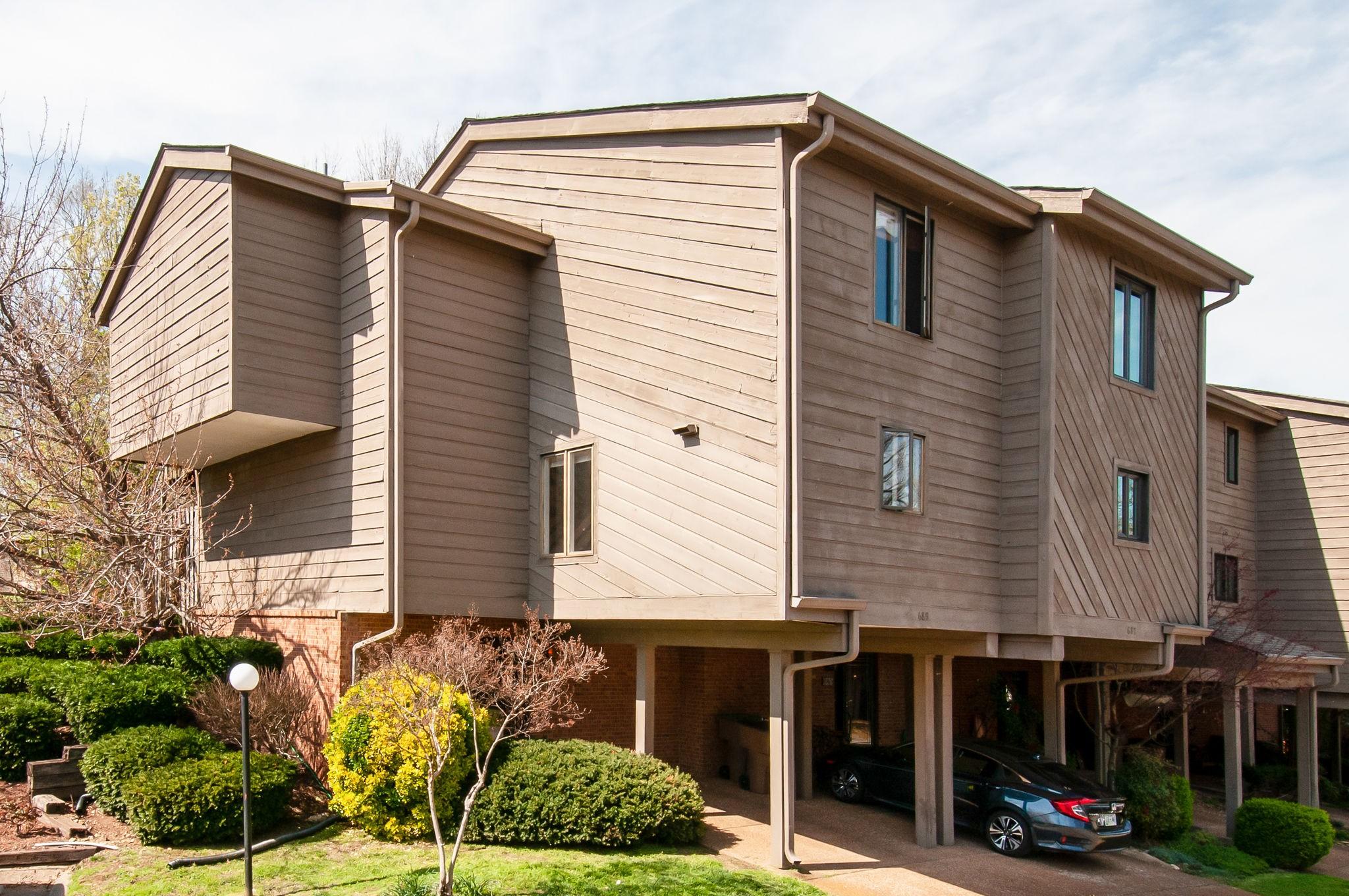 689 Harpeth Trace Dr, Nashville, TN 37221 - Nashville, TN real estate listing