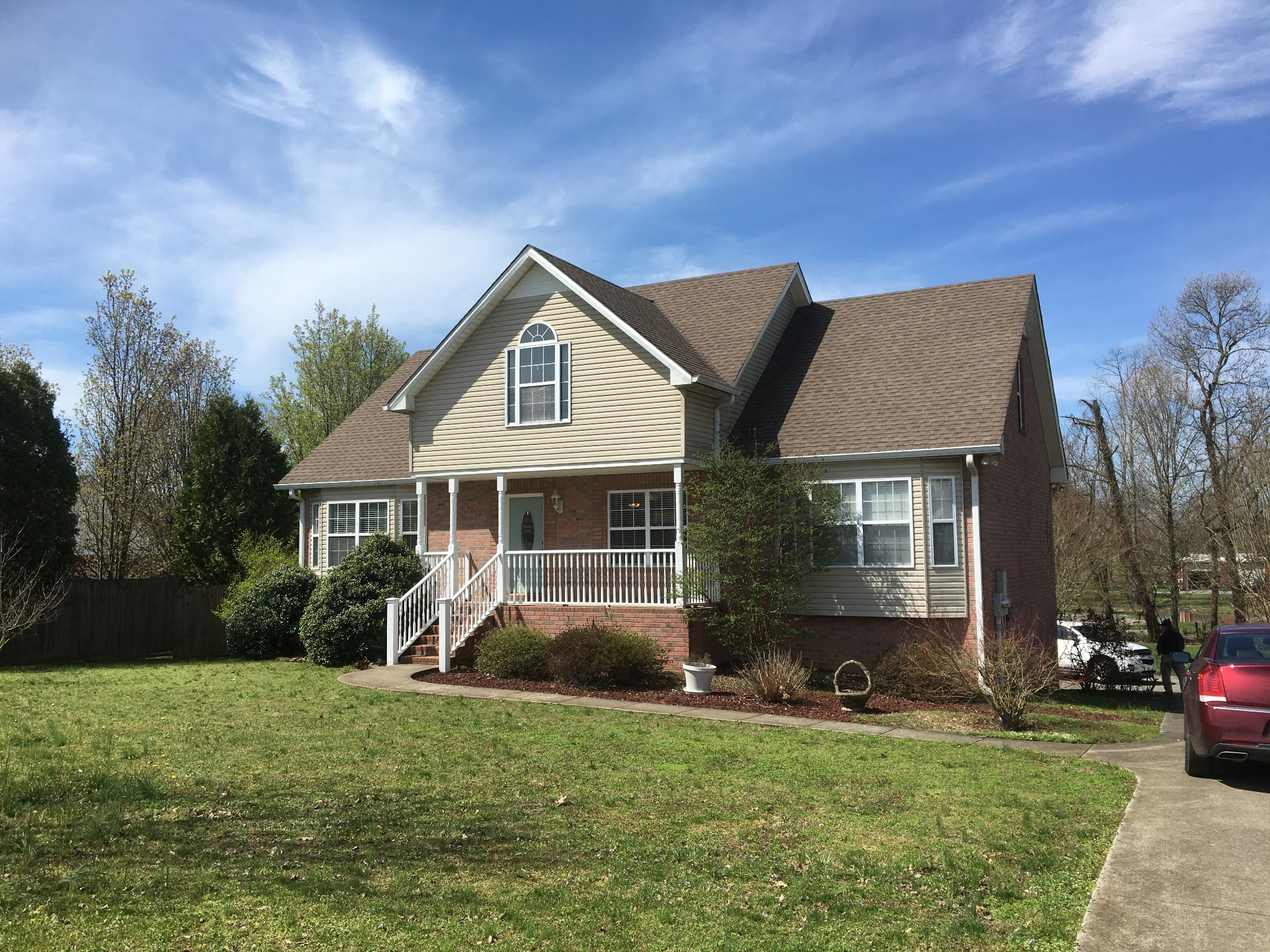 117 Roaden Ct, White House, TN 37188 - White House, TN real estate listing