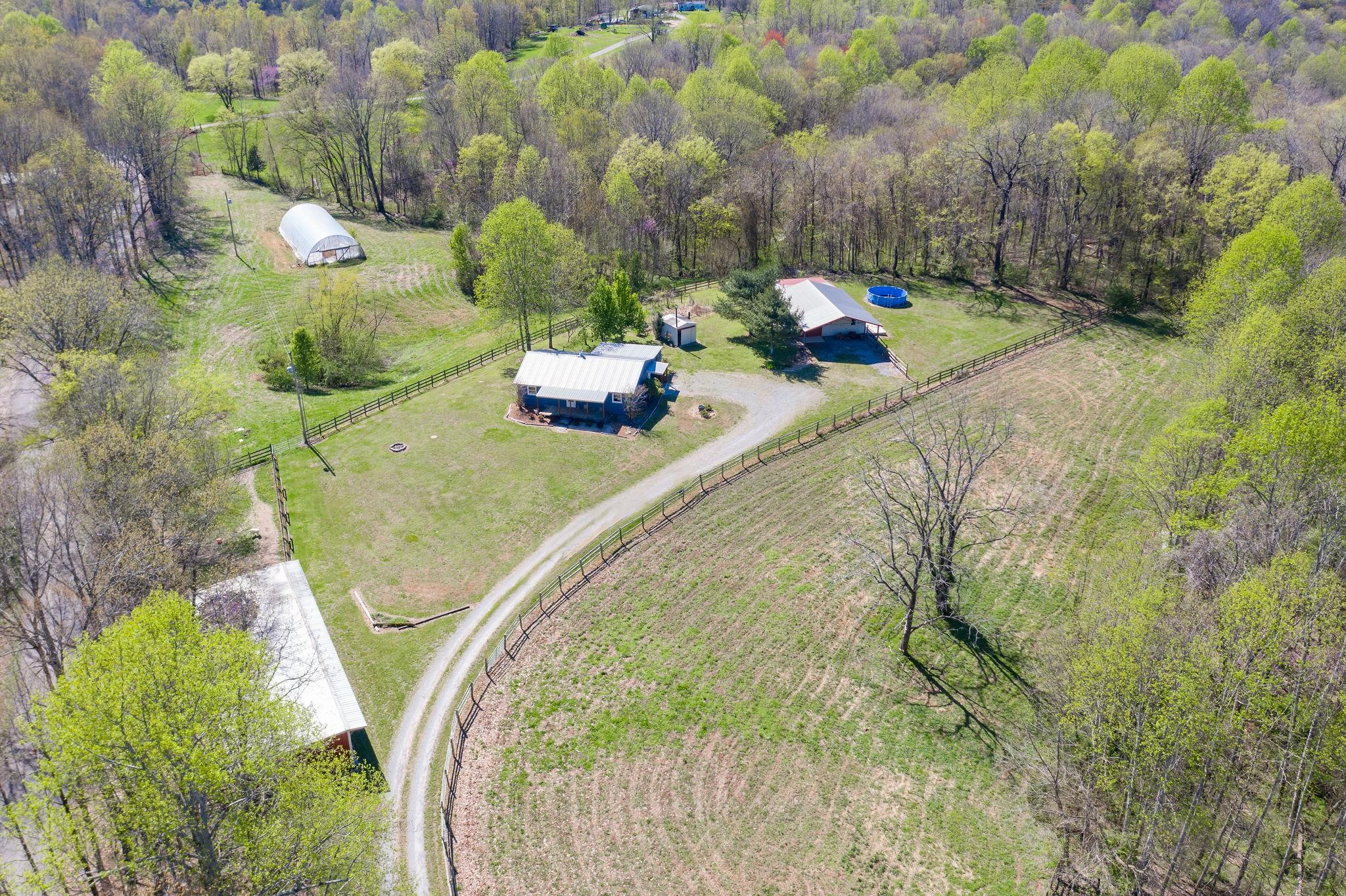 330 Rippy Ridge Rd, Normandy, TN 37360 - Normandy, TN real estate listing