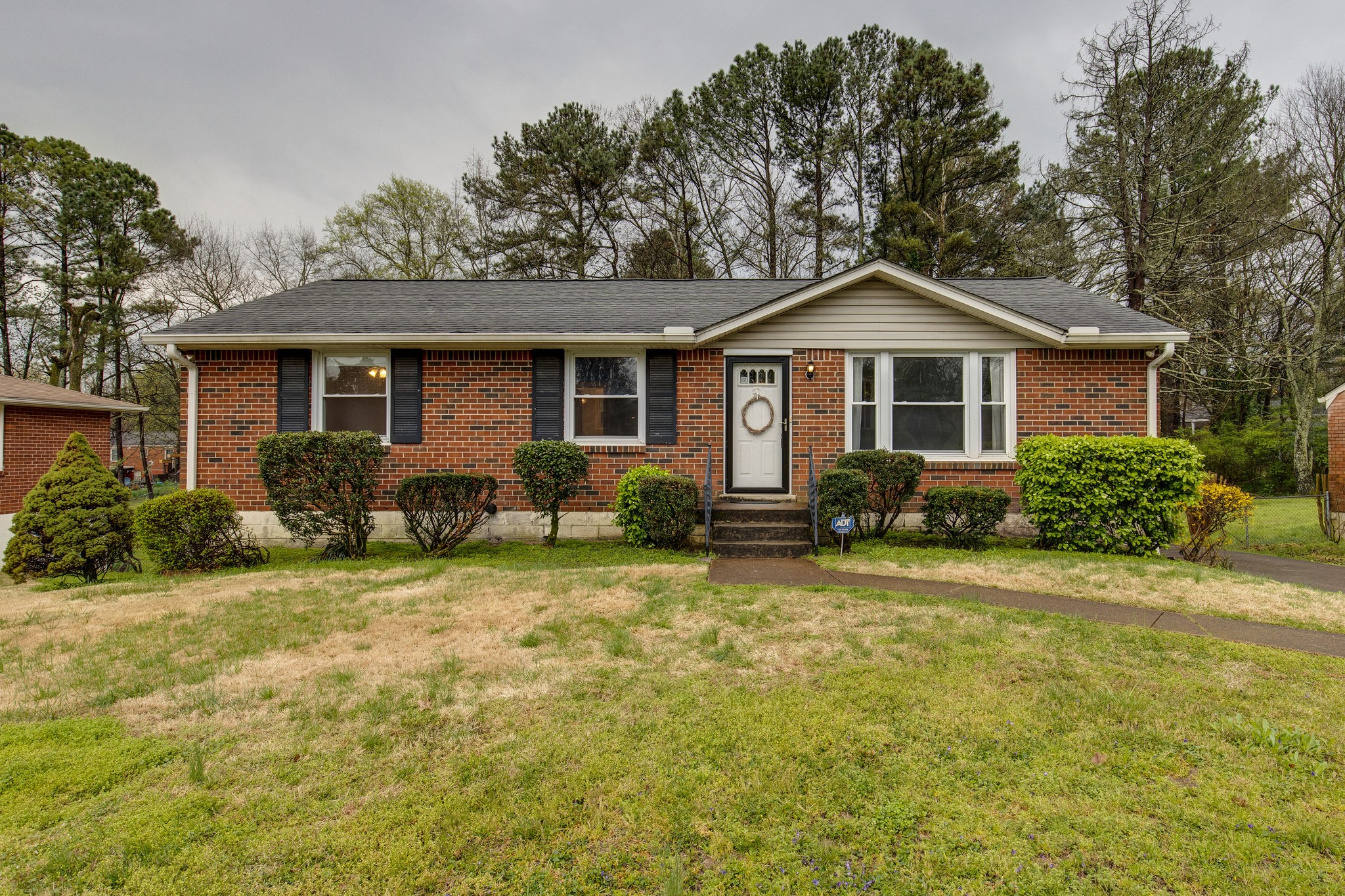 327 Wauford Dr, Nashville, TN 37211 - Nashville, TN real estate listing
