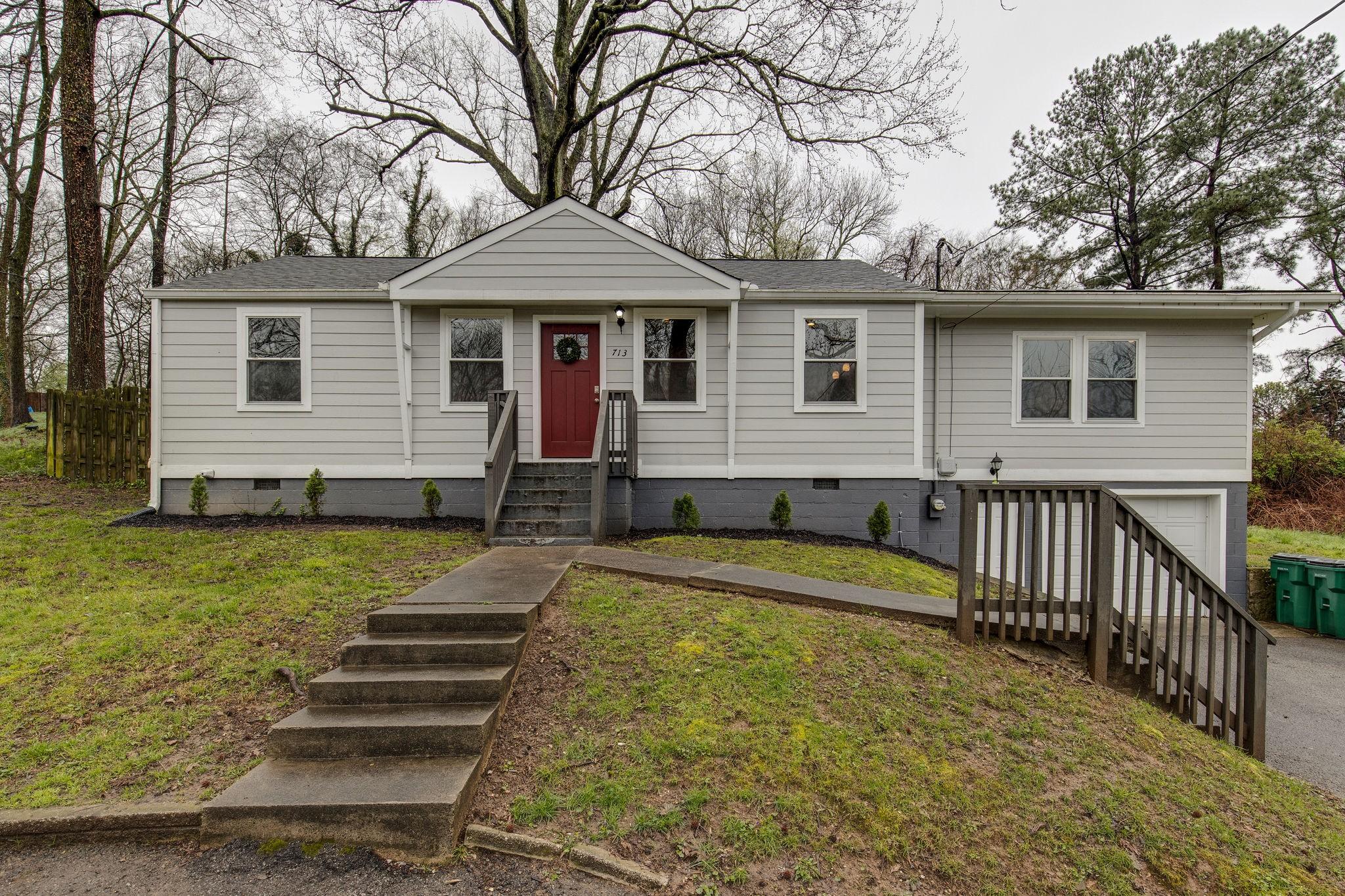 713 Drummond Dr, Nashville, TN 37211 - Nashville, TN real estate listing